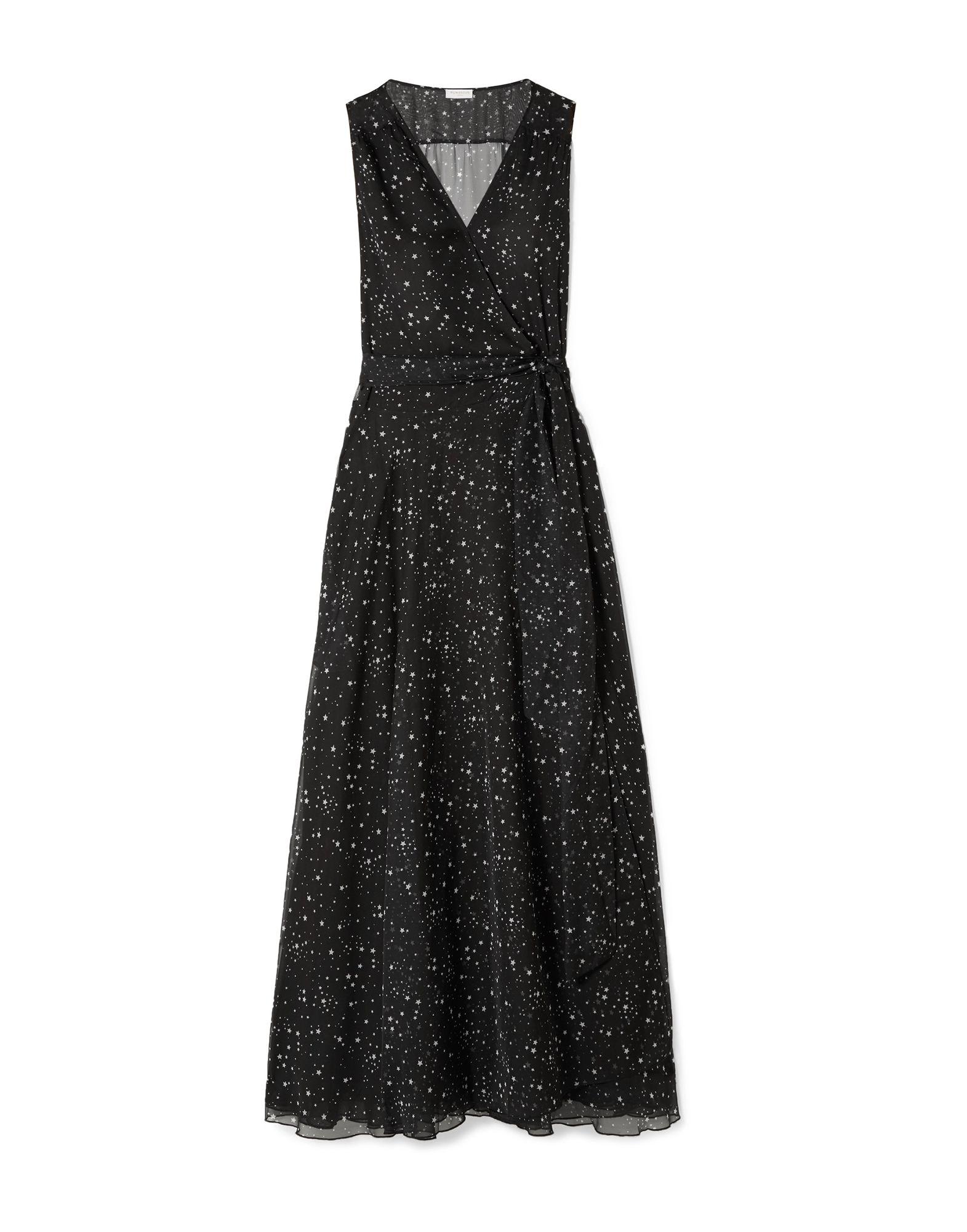 EYWASOULS MALIBU Длинное платье