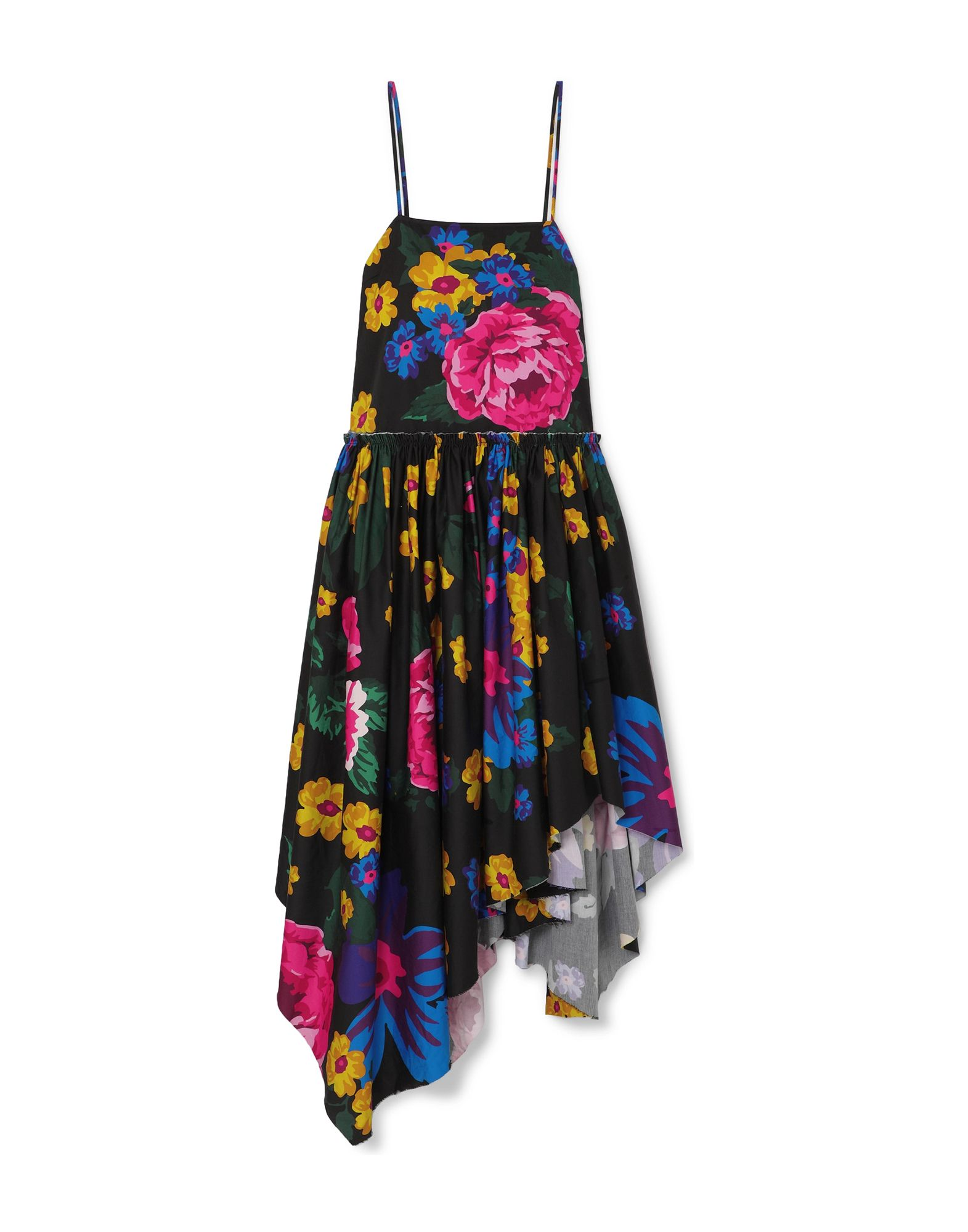 MARQUES' ALMEIDA Длинное платье marques almeida накидка