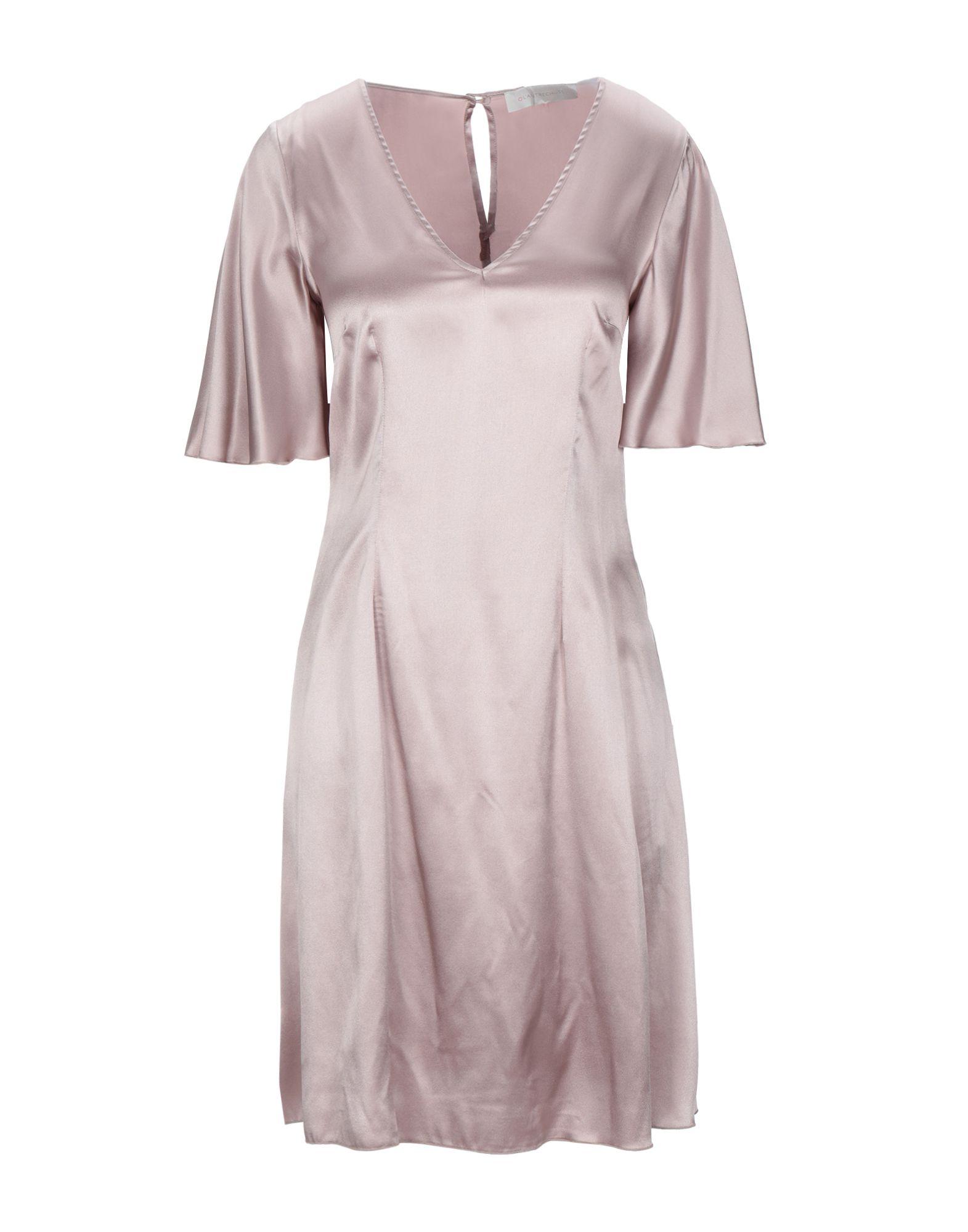 L' AUTRE CHOSE Короткое платье