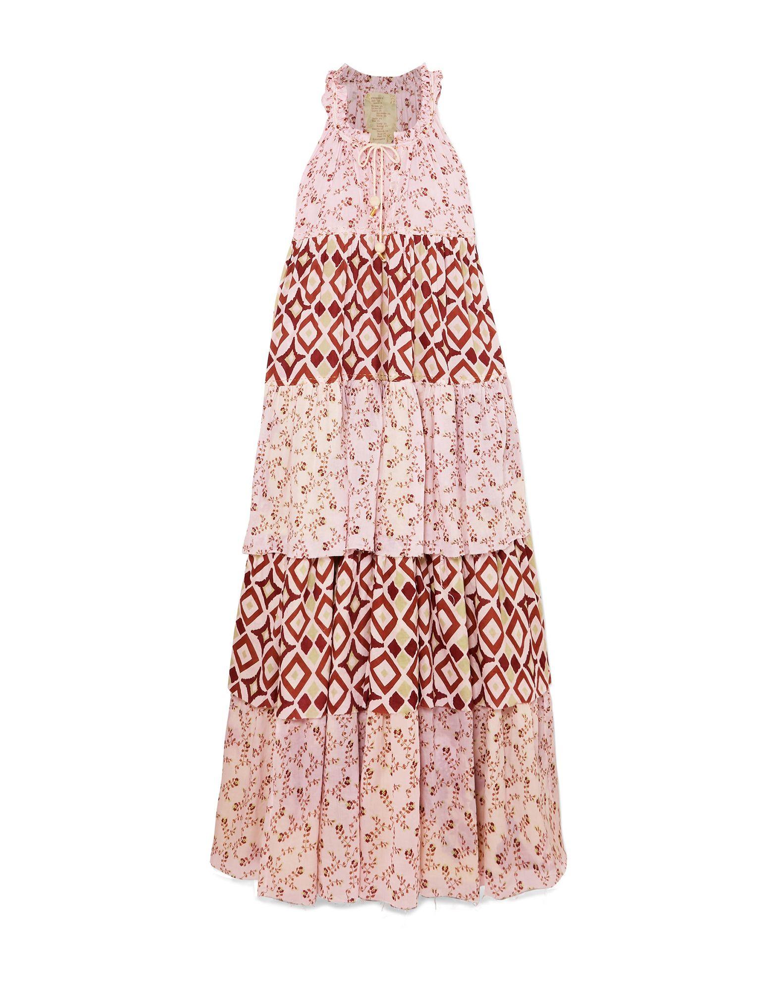 YVONNE S Длинное платье yvonne 22 24 26