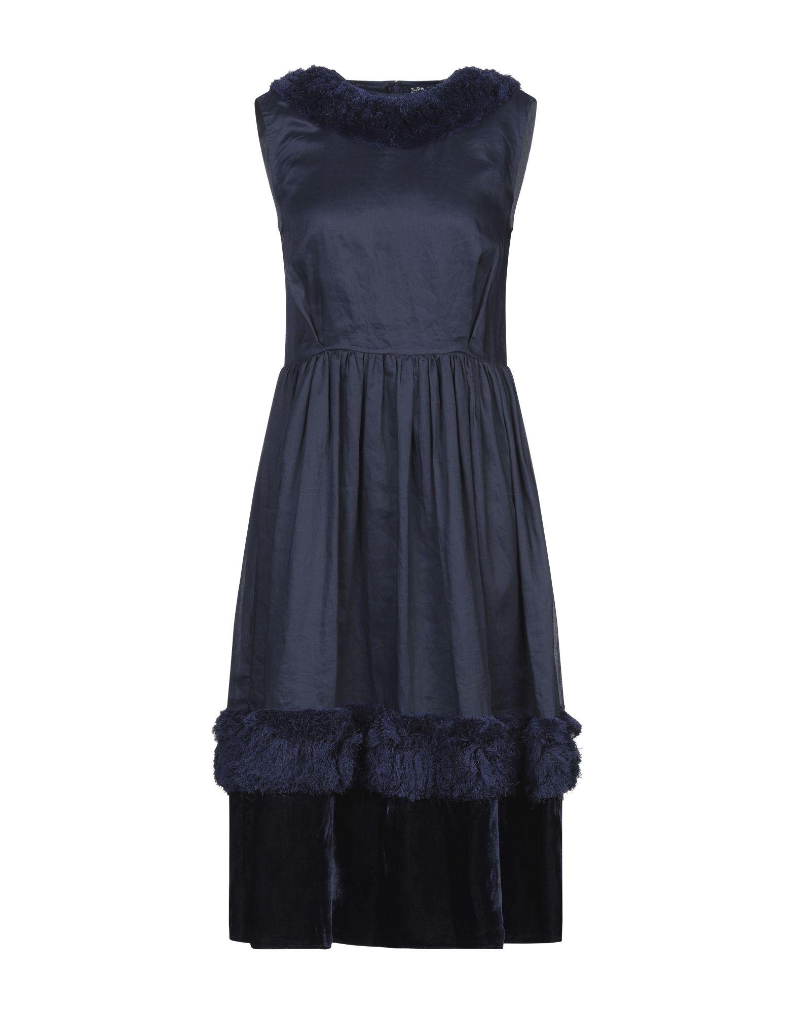 JUPE by JACKIE Платье длиной 3/4 платье jackie smart jackie smart mp002xw1h2d8