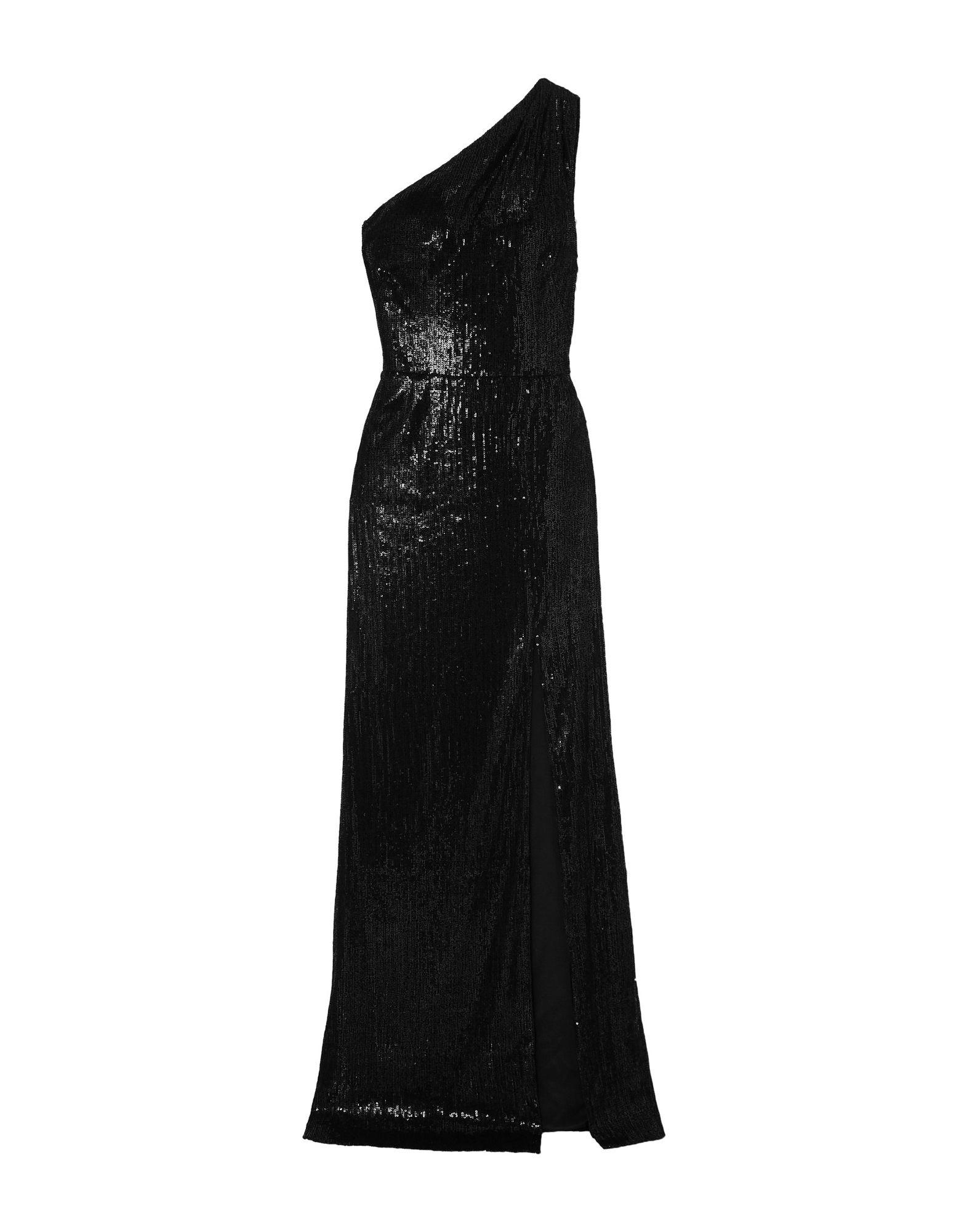 HANEY Длинное платье