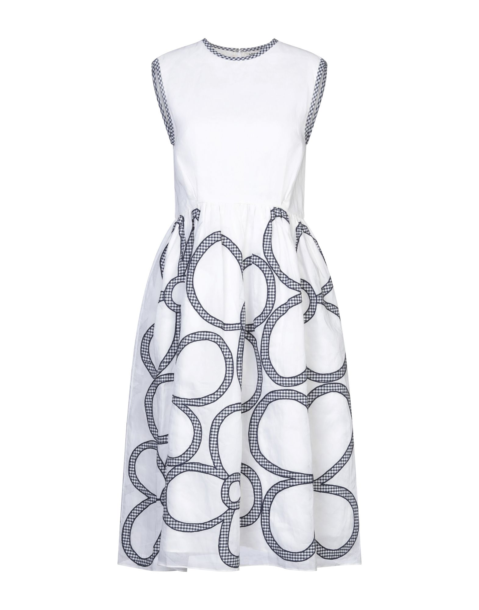 JUPE by JACKIE Платье длиной 3/4 jupe by jackie хлопковые брюки