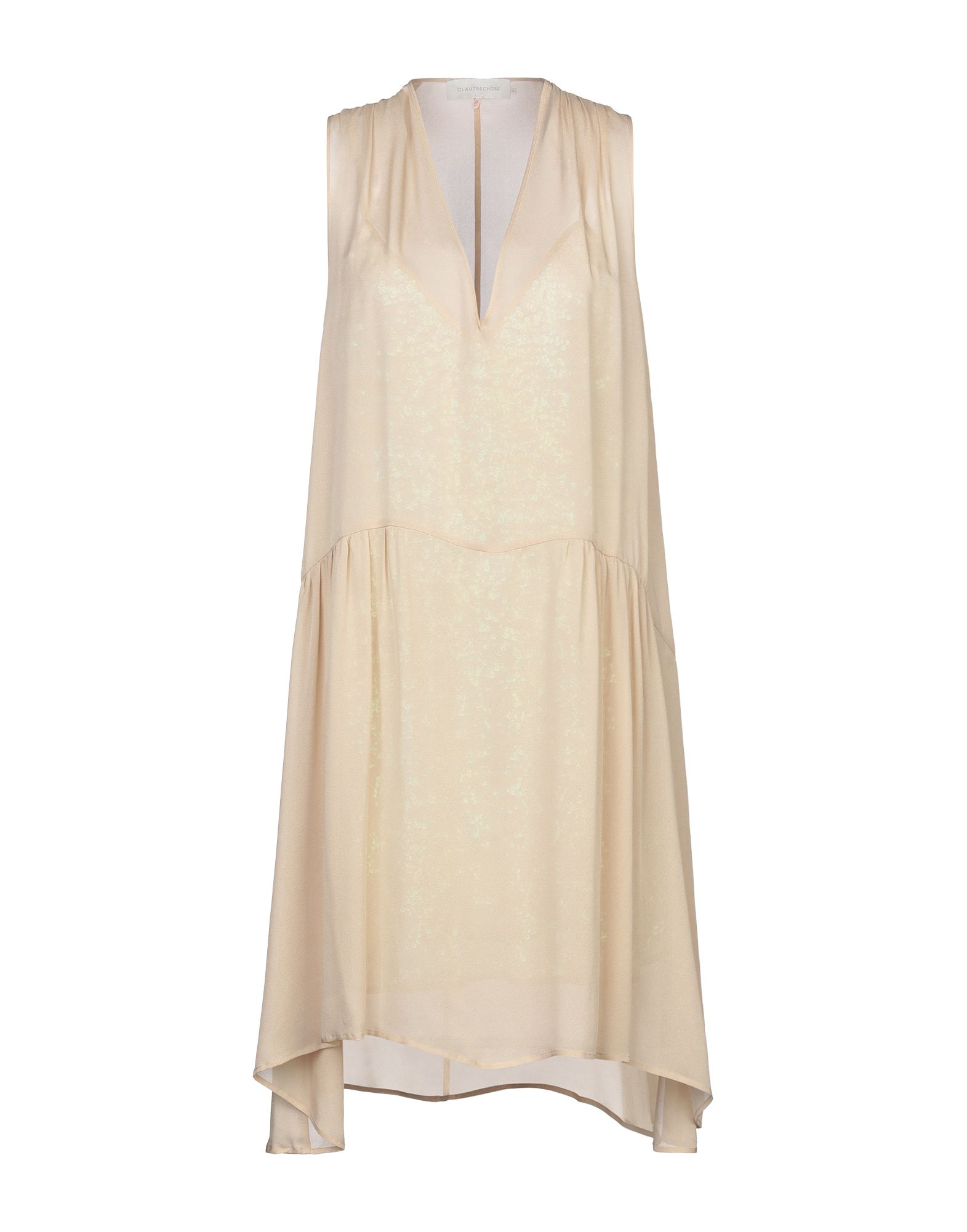L' AUTRE CHOSE Платье до колена