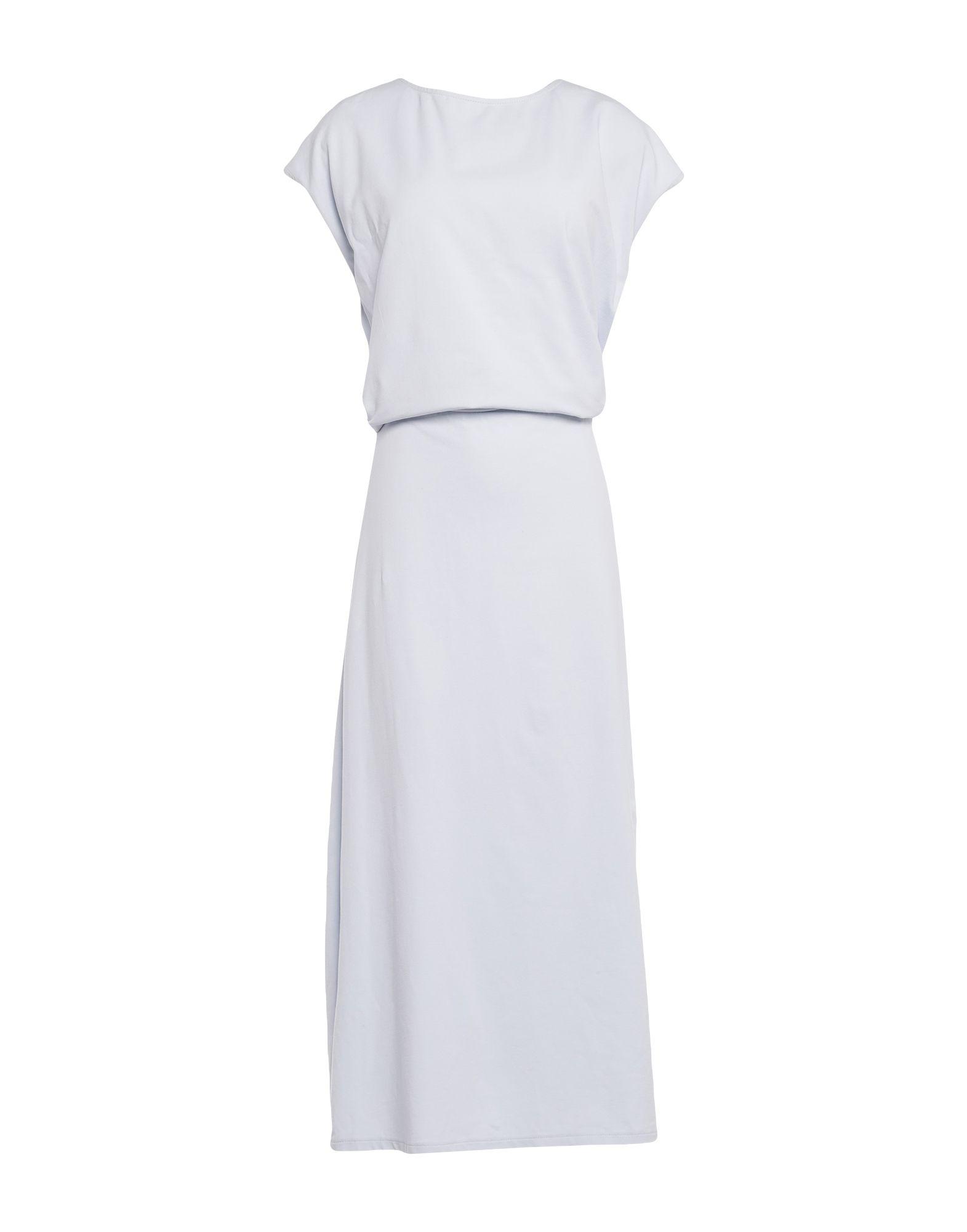 CIRCOLO 1901 Длинное платье