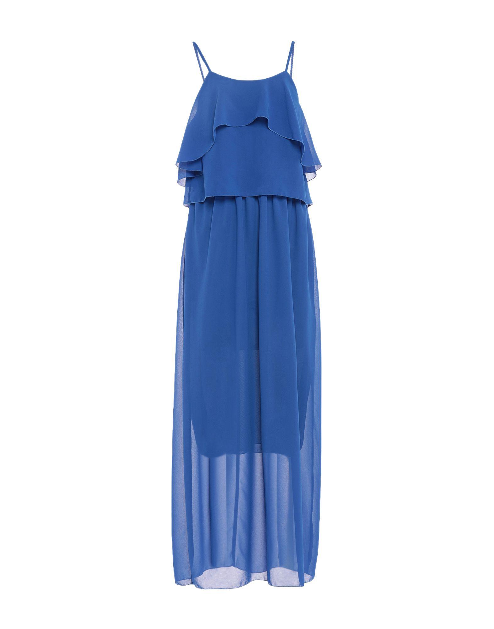 IMPERIAL Длинное платье