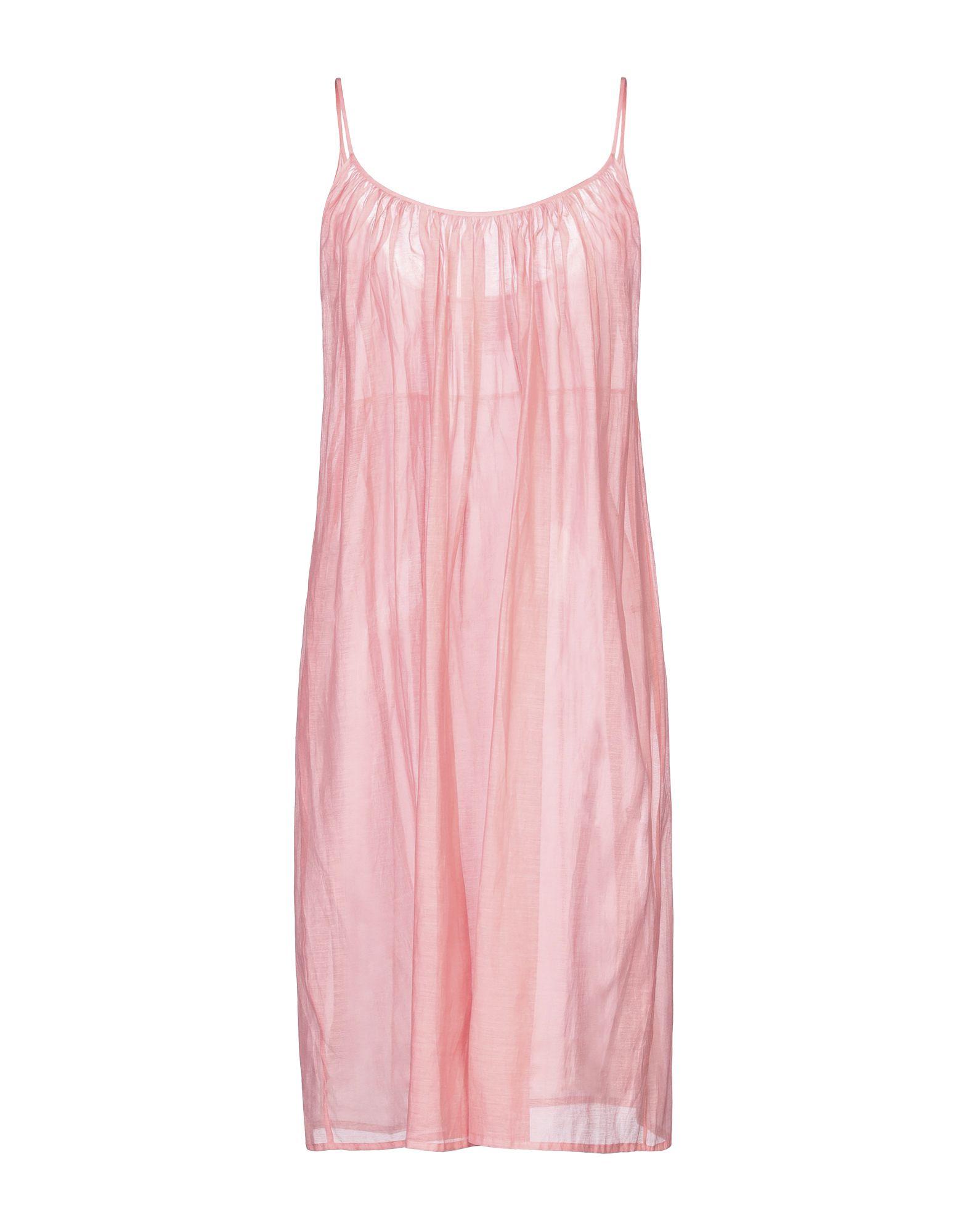 THIERRY COLSON Платье до колена thierry colson платье длиной 3 4