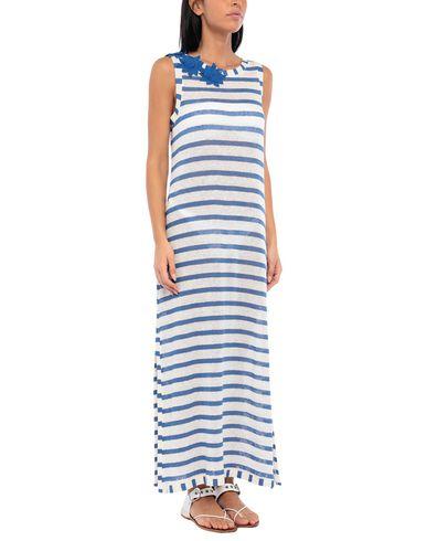 Длинное платье PEPITA