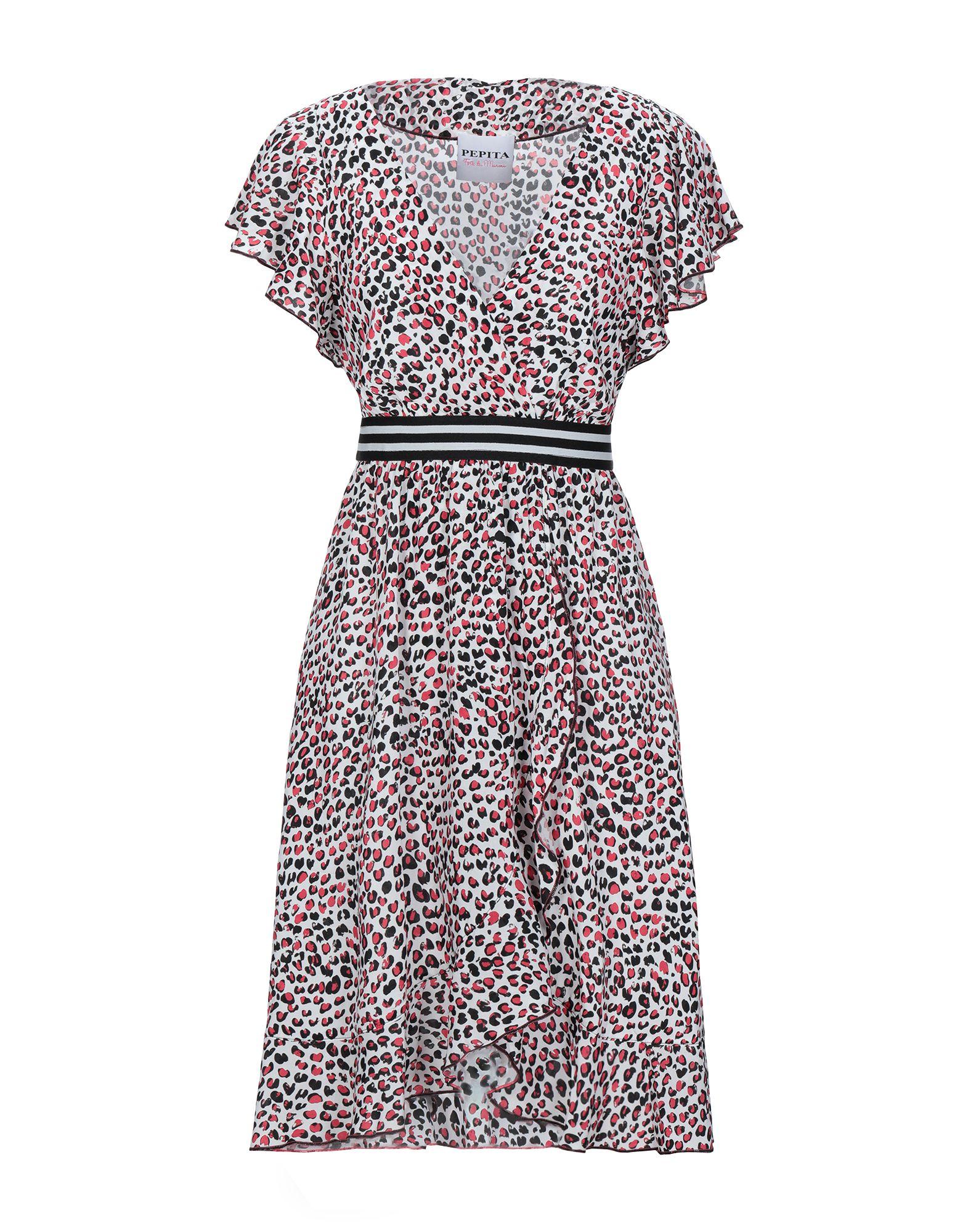 PEPITA Короткое платье