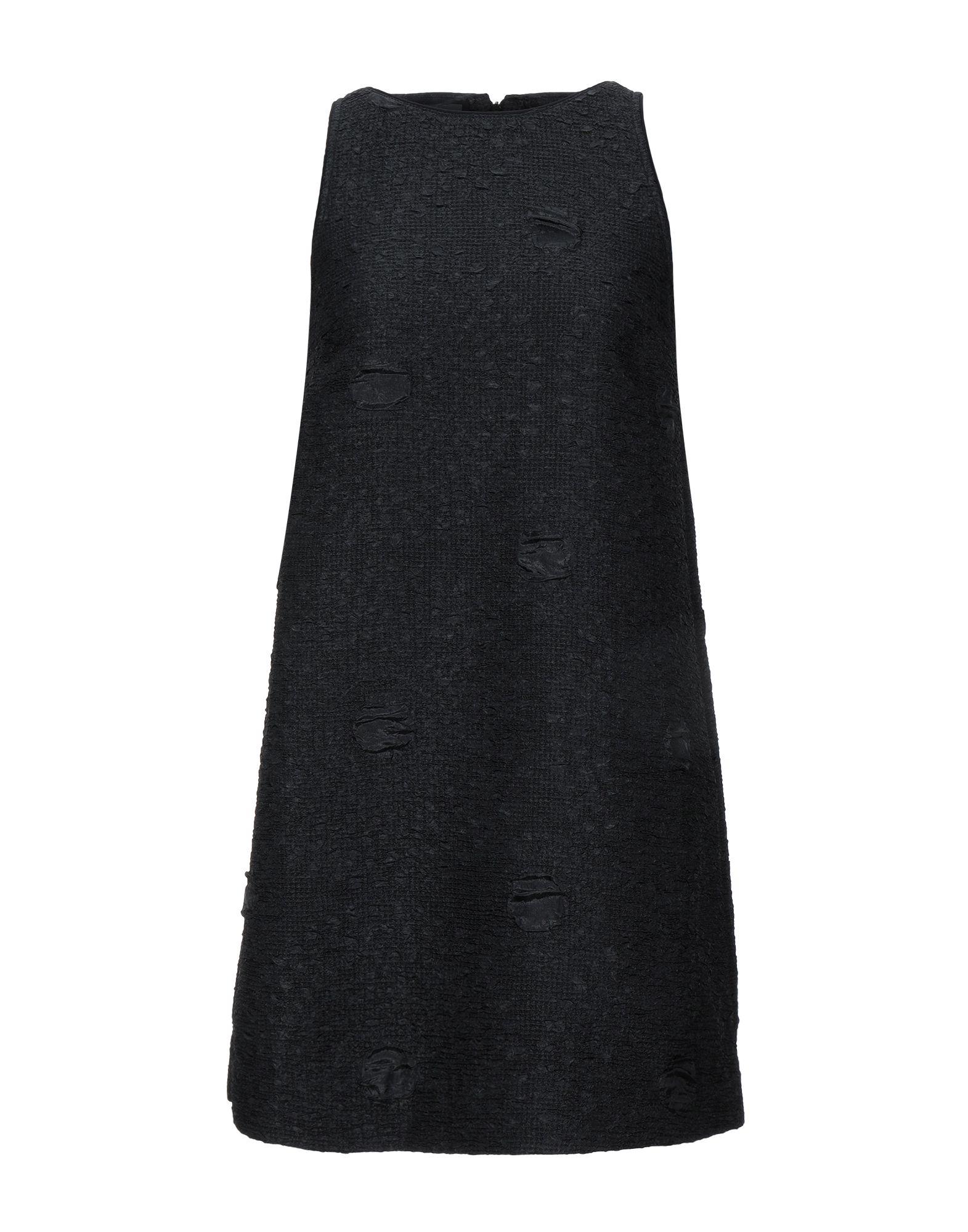 UP TO BE Короткое платье
