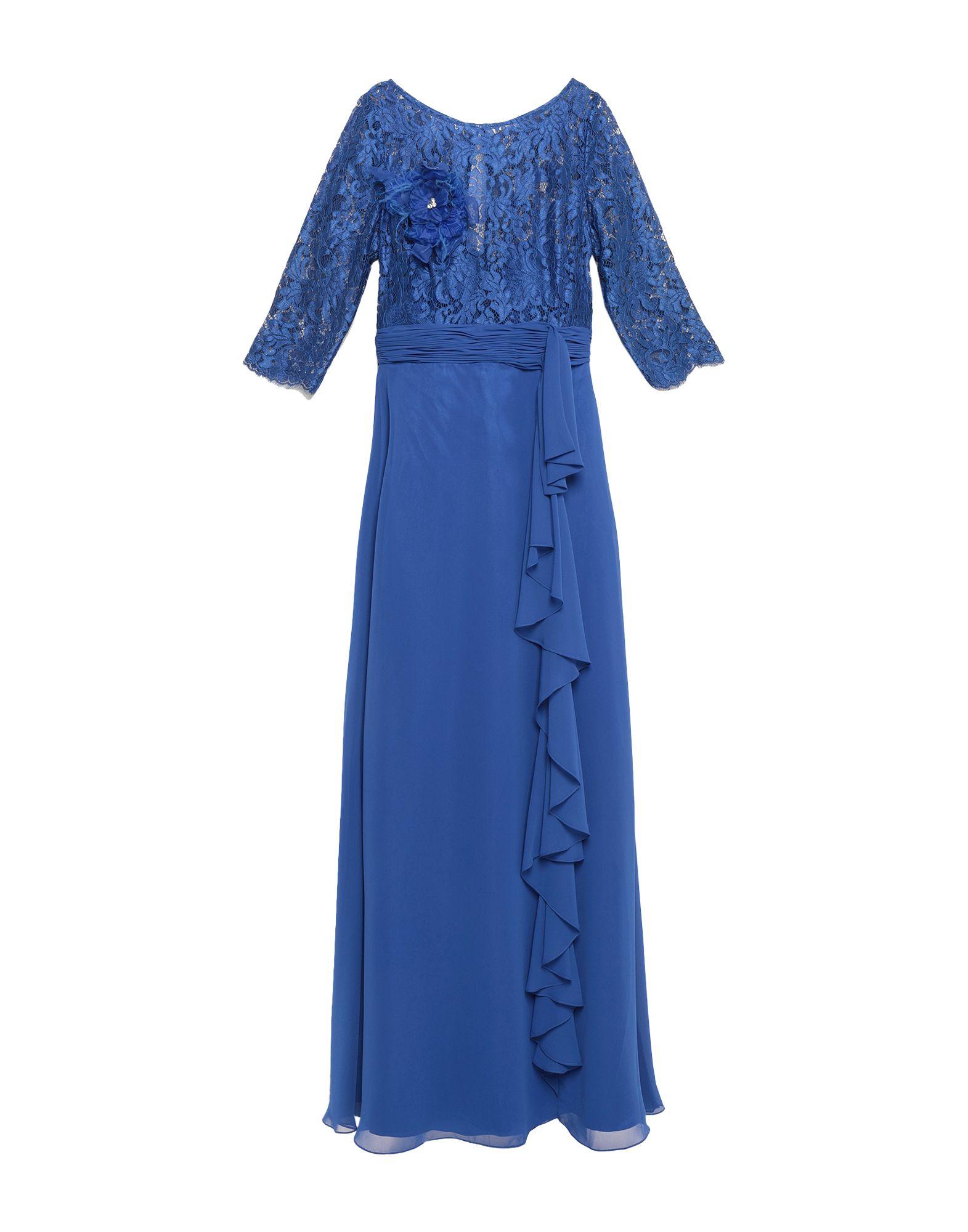 COUTURE-CLUB Длинное платье