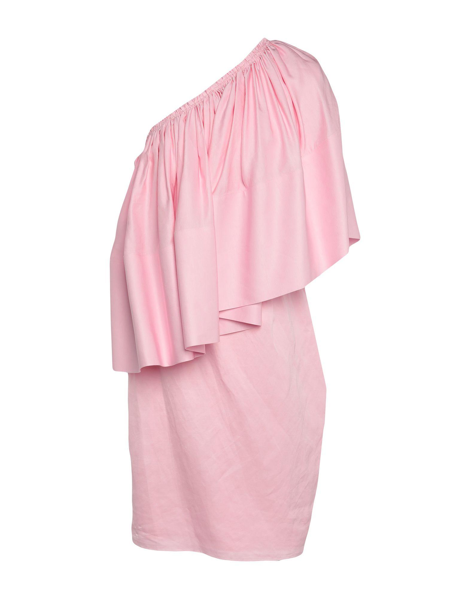 SOLACE LONDON Короткое платье solace london повседневные брюки