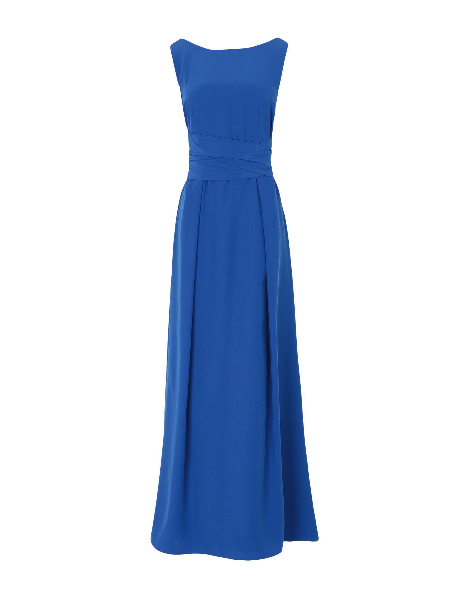 MAISON OLIVIA Длинное платье