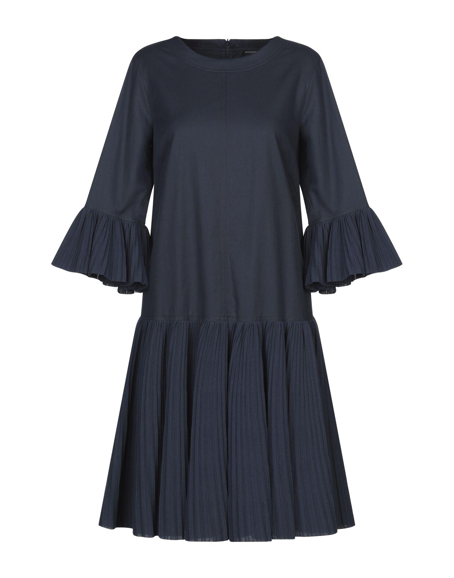 ANTONINO VALENTI Платье до колена