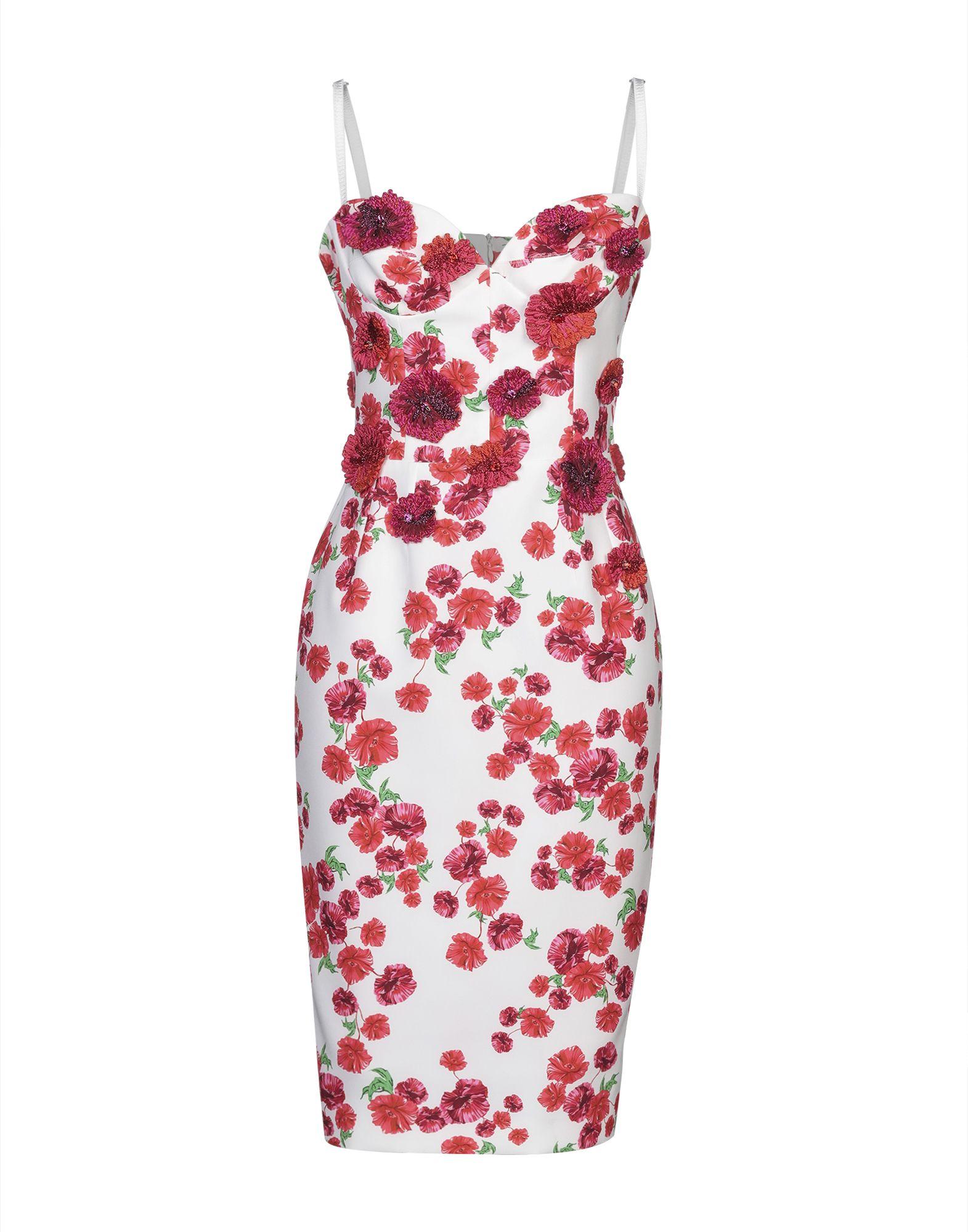 MANUEL DEL REI Короткое платье magazzini del sale короткое платье