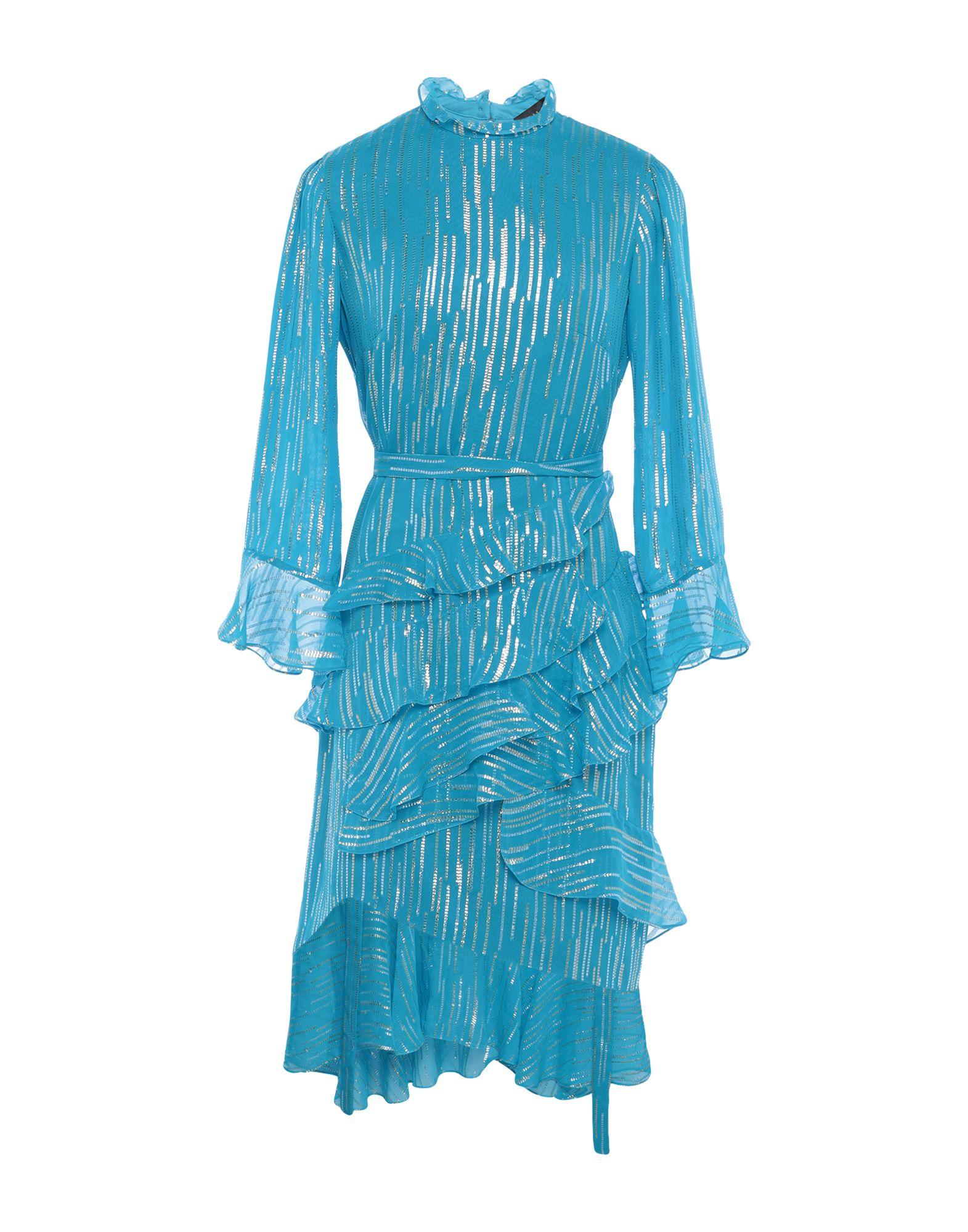 SALONI Платье до колена
