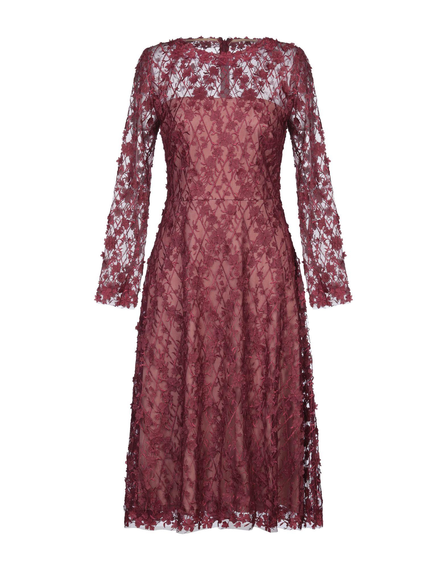 TADASHI SHOJI Платье длиной 3/4