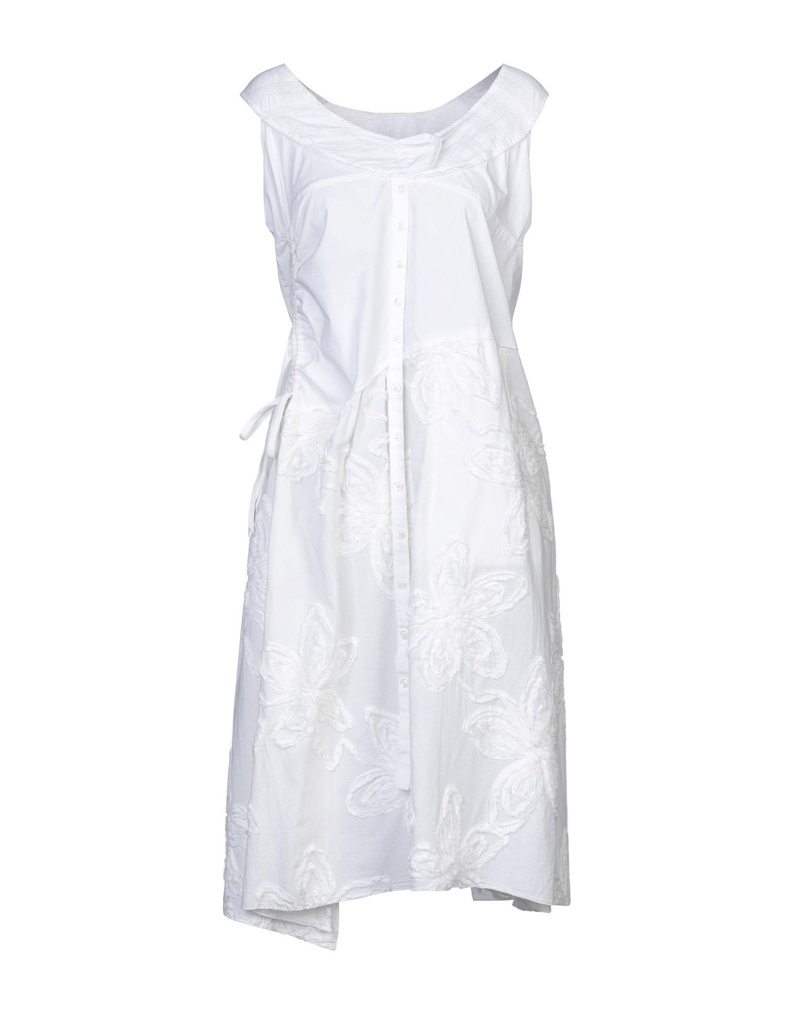 COLLECTION PRIVĒE? Платье до колена