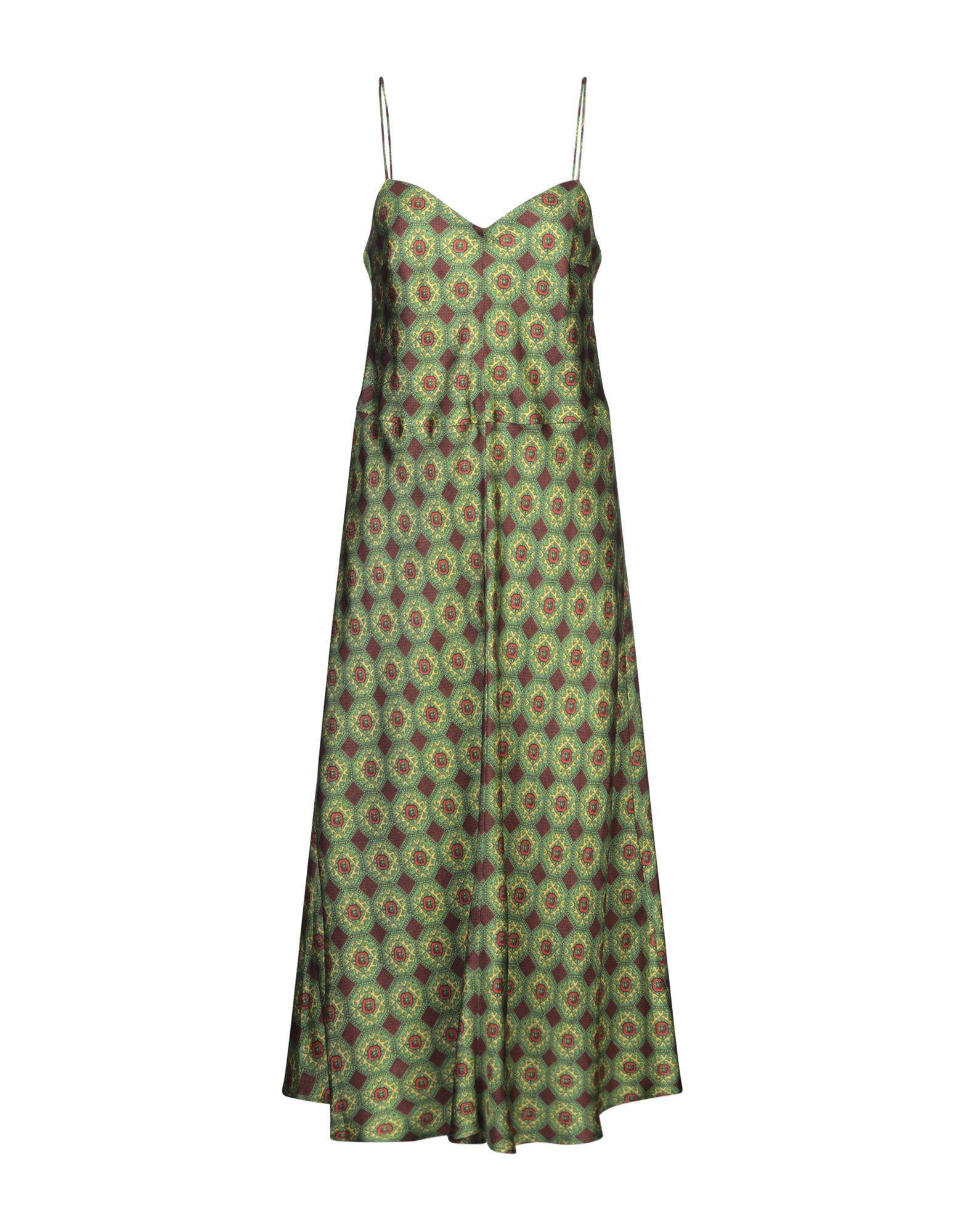 LA PRESTIC OUISTON Платье длиной 3/4