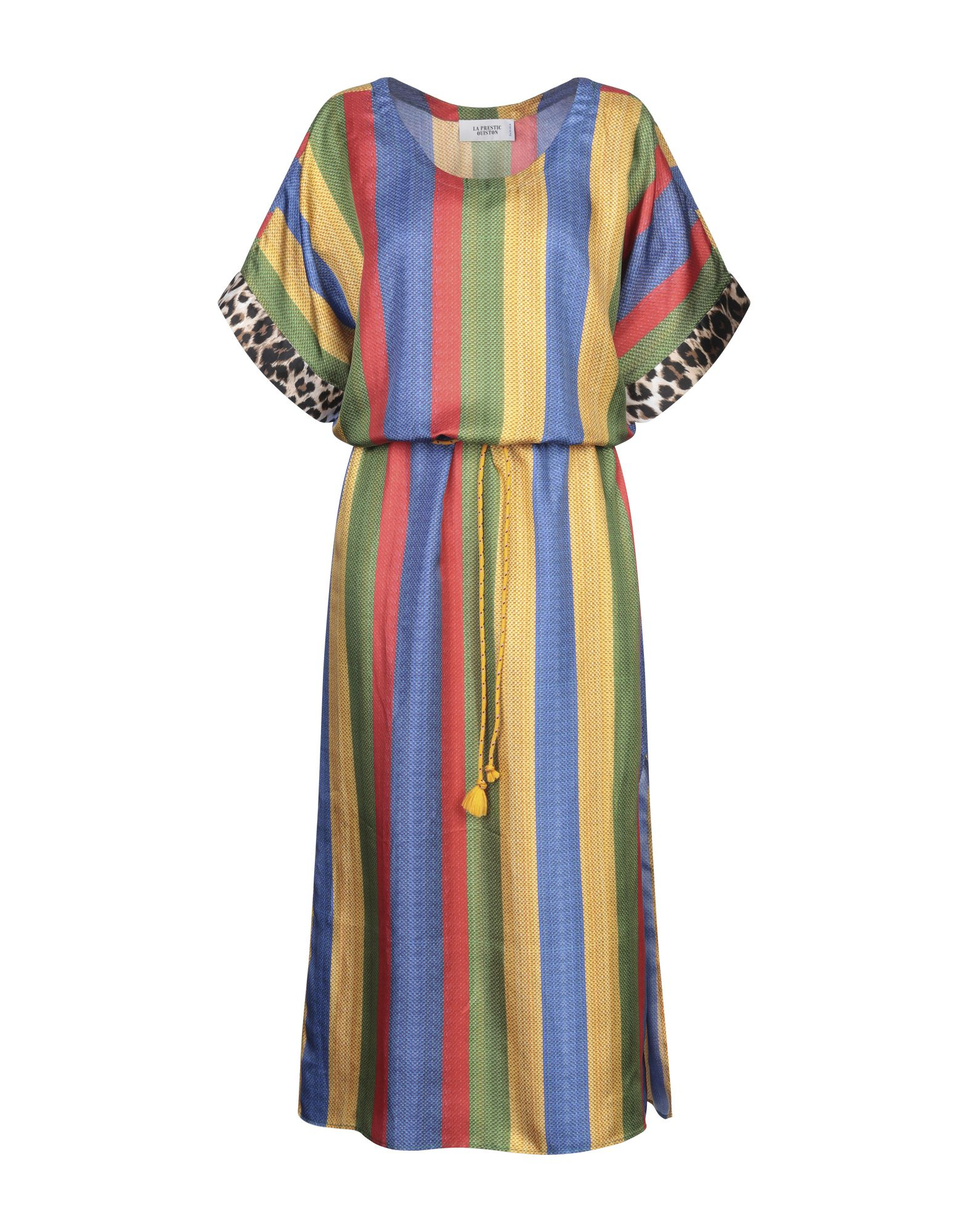 LA PRESTIC OUISTON Длинное платье