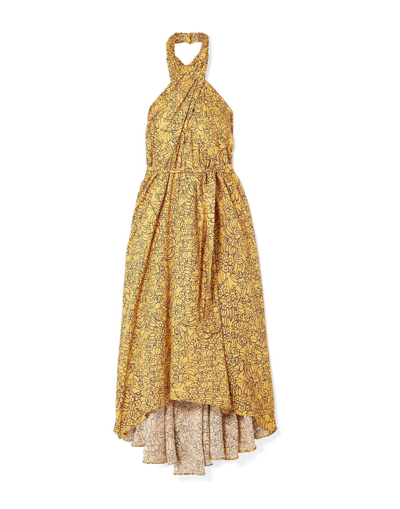 цена на APIECE APART Длинное платье