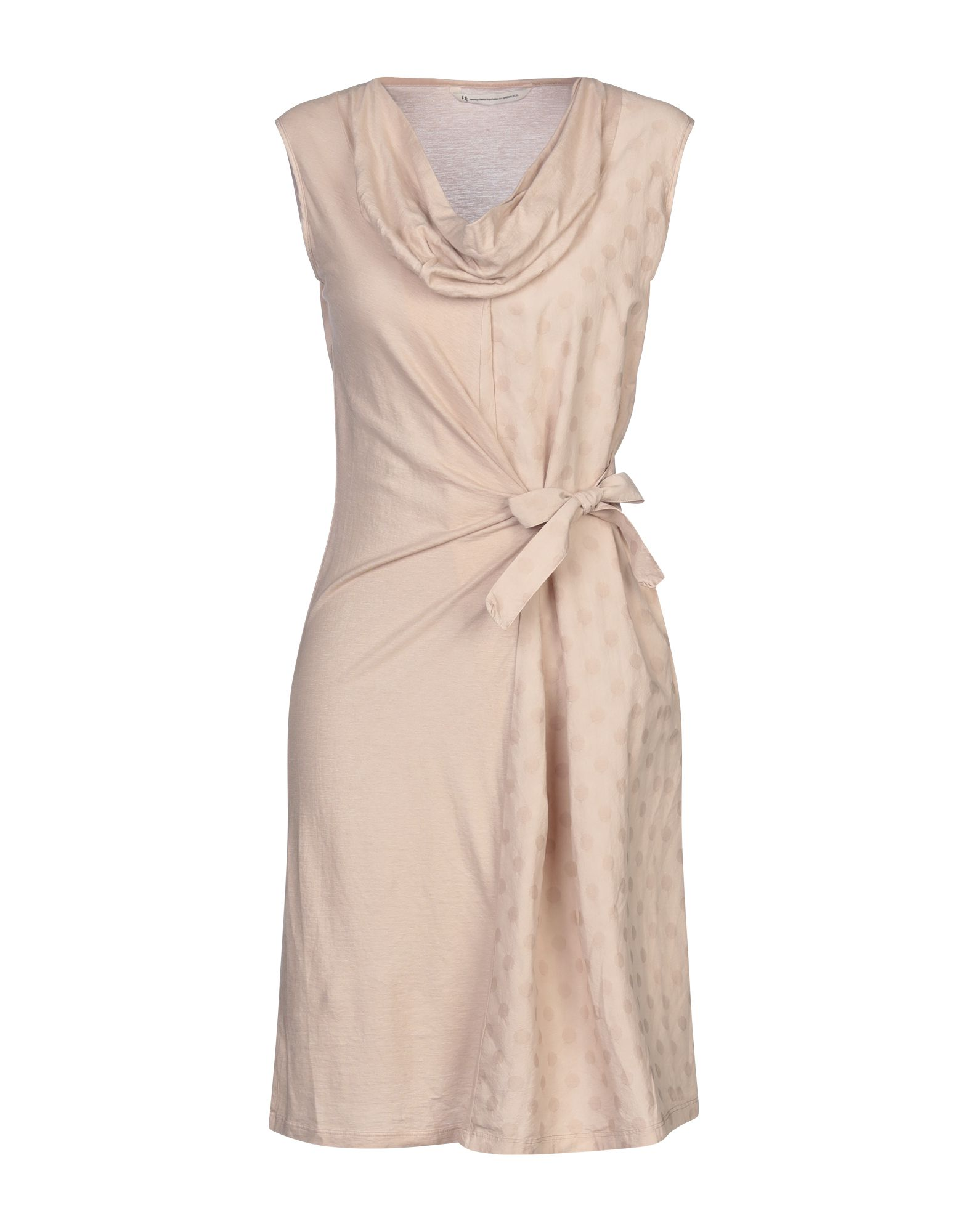 NOVEMB3R Короткое платье
