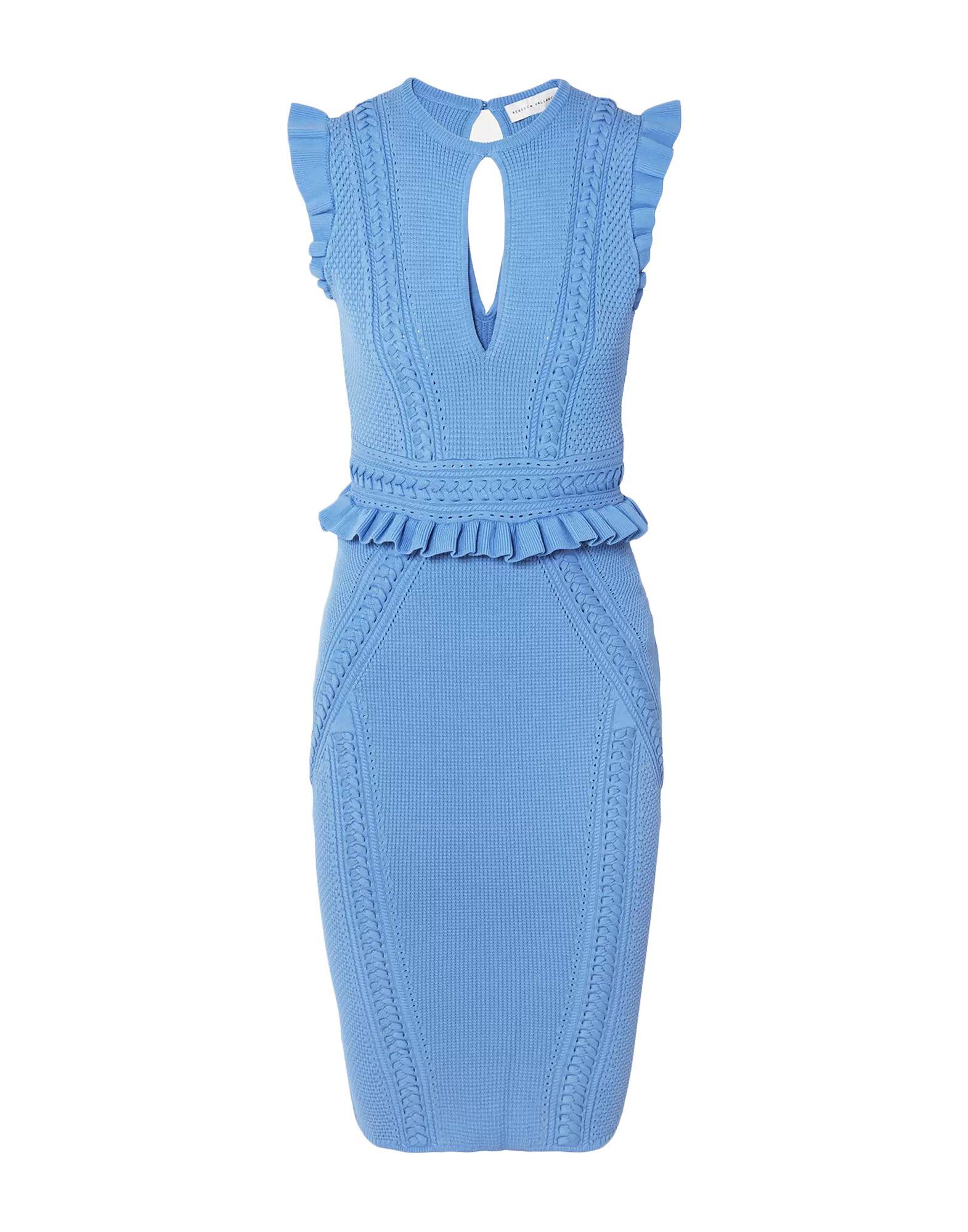 REBECCA VALLANCE Платье до колена