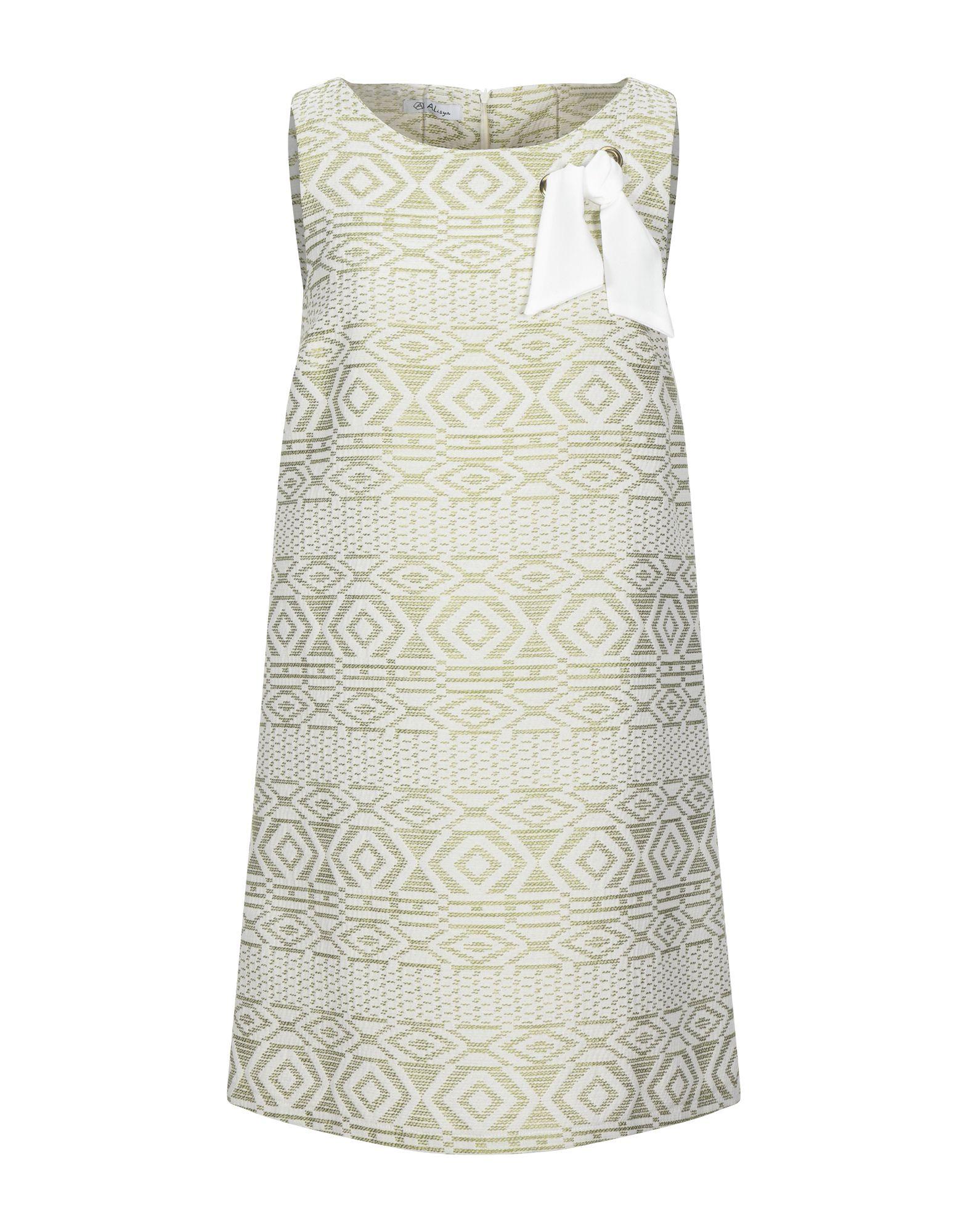ALISYA Короткое платье