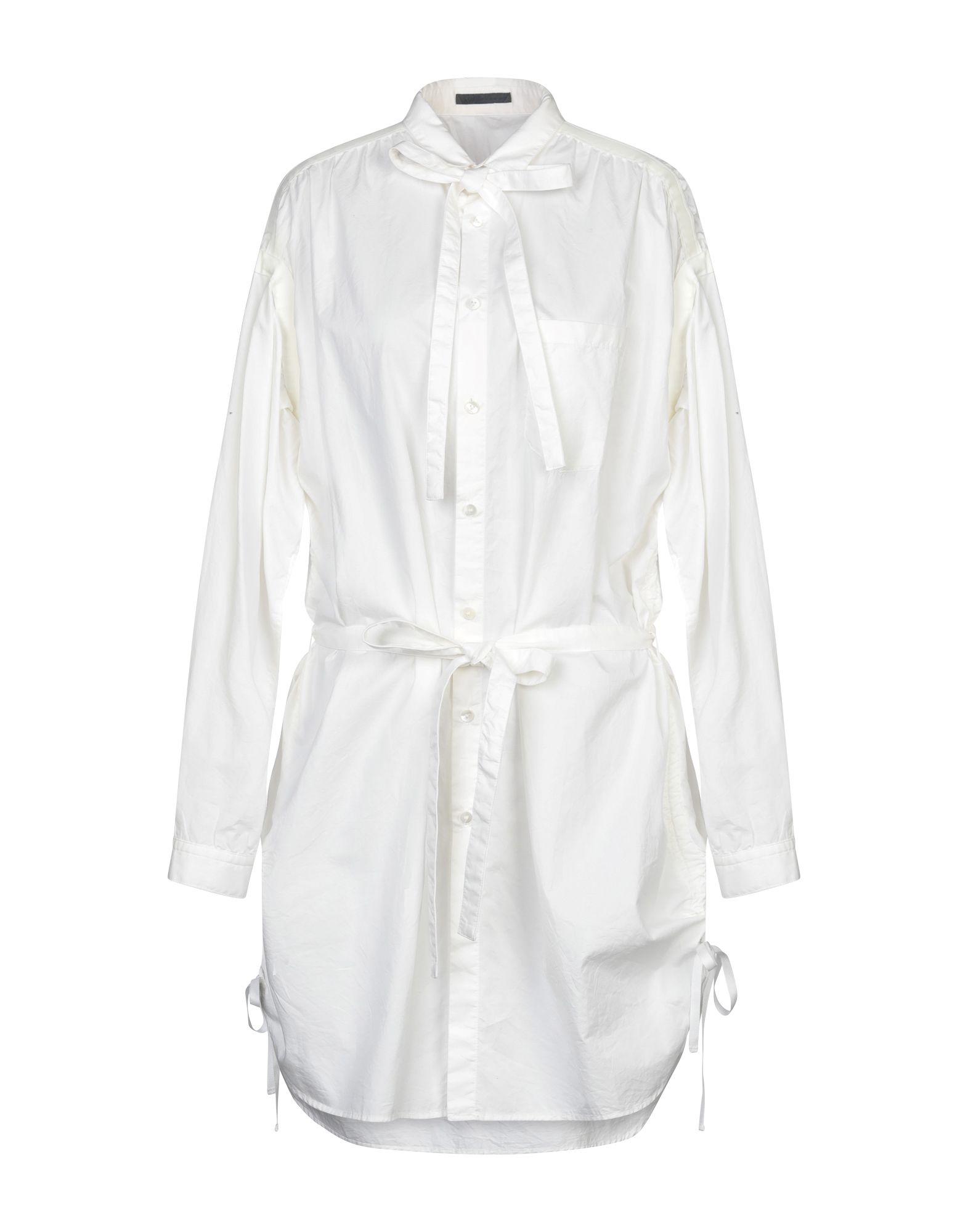 THE VIRIDI-ANNE Платье до колена the viridi anne джинсовые брюки