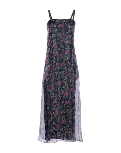 Длинное платье PLAN C 15023482VP