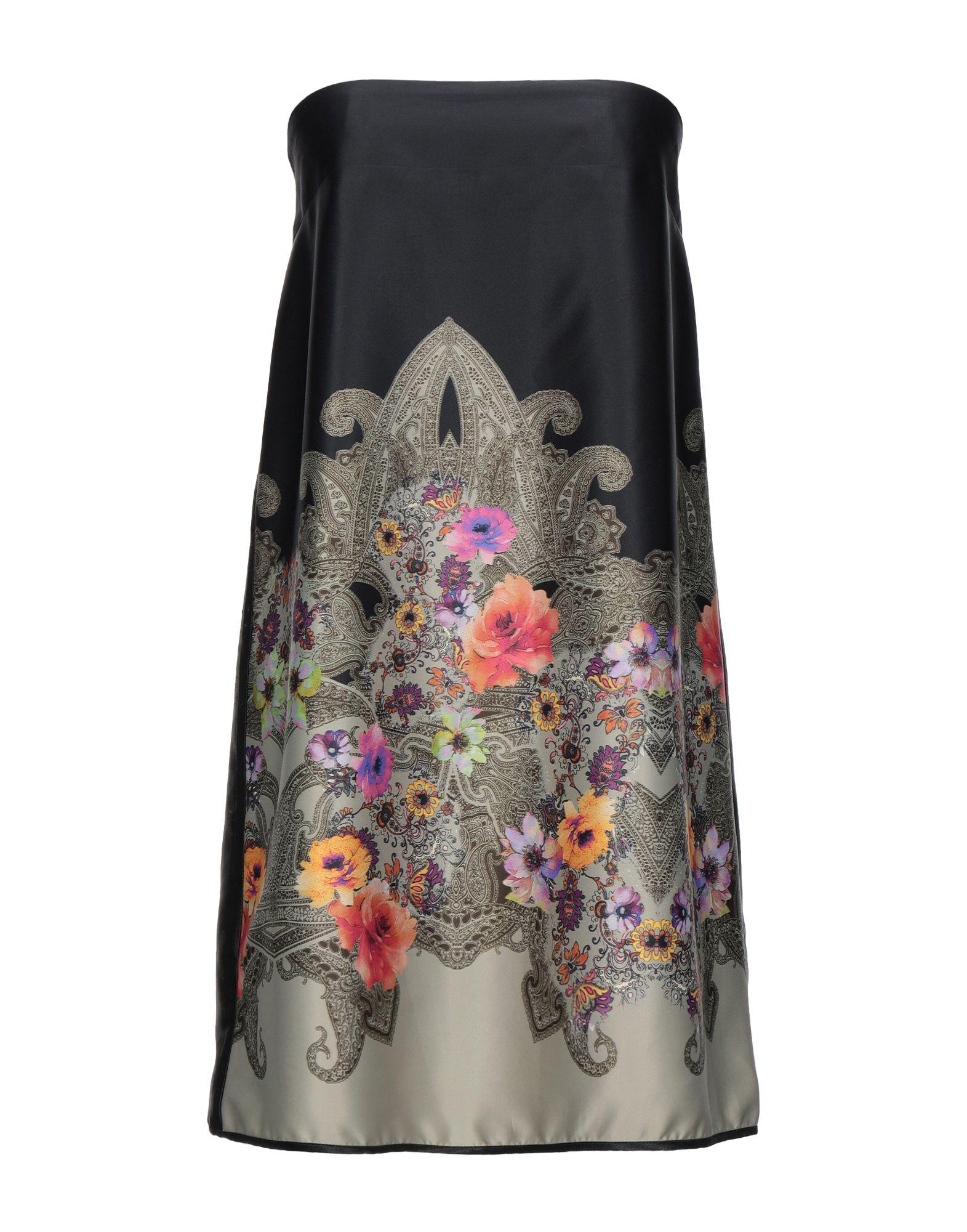 LE SIGNORINE Короткое платье