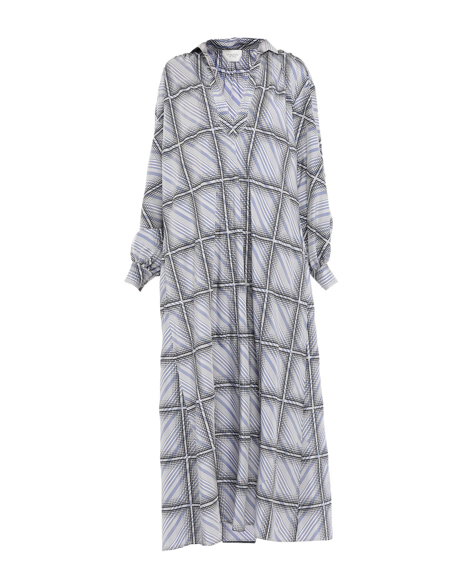 GIAMBATTISTA VALLI Длинное платье giambattista valli платье с открытой спиной
