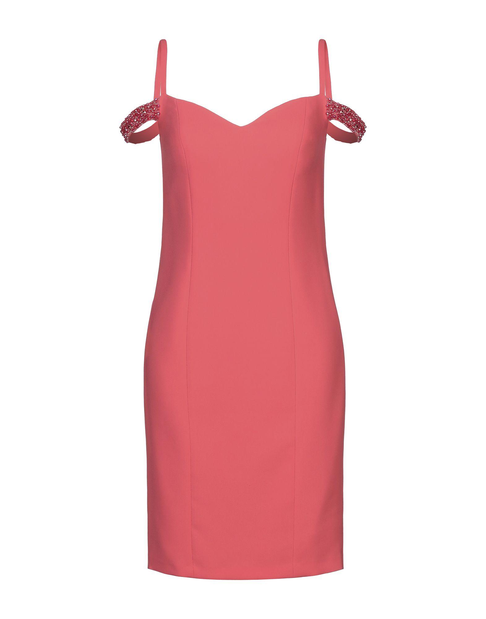 LOVETOLOVE® Короткое платье