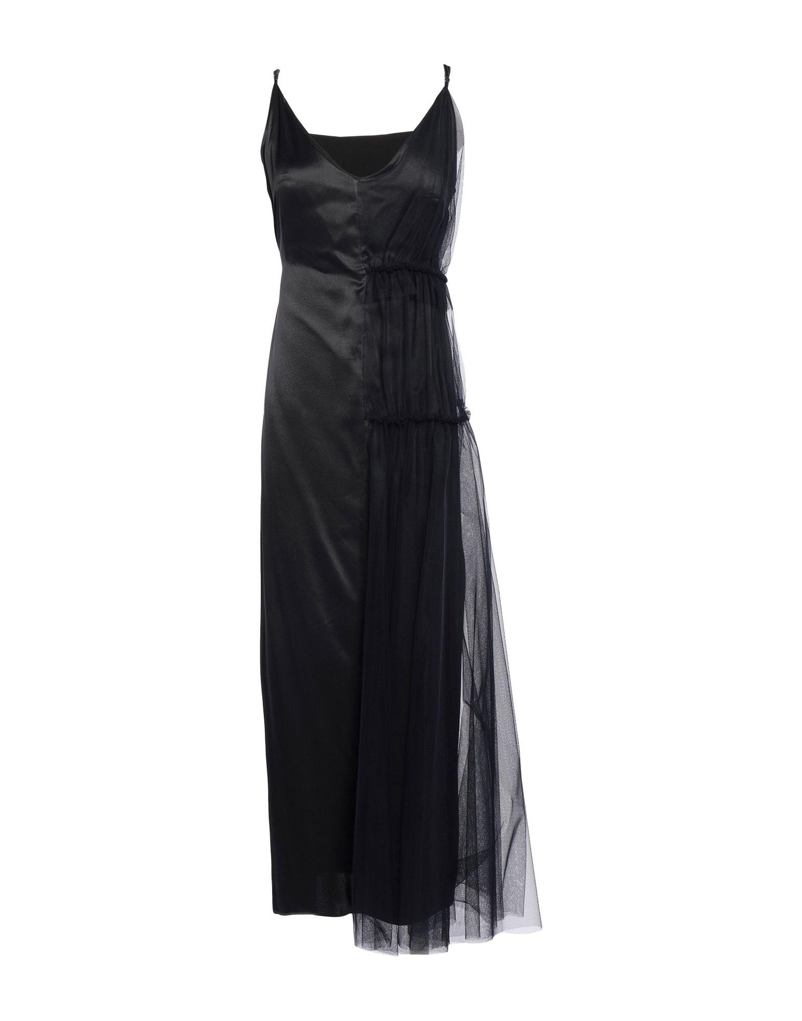 ACT n°1 Длинное платье leitmotiv длинное платье