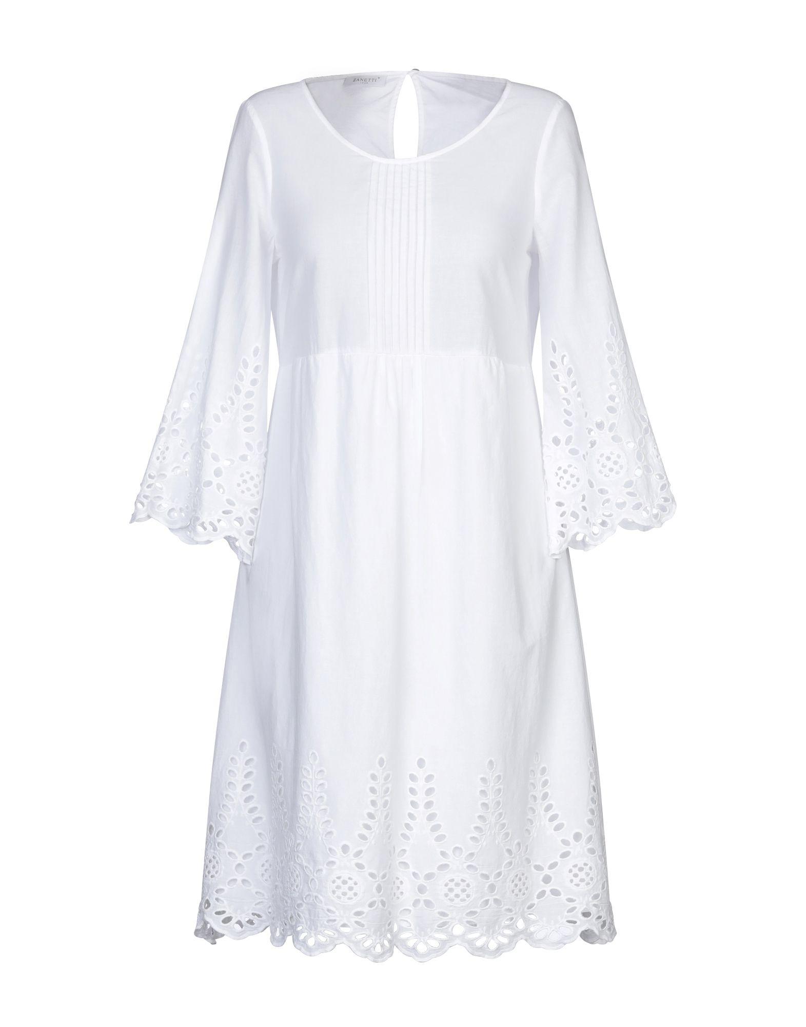 ZANETTI 1965 Короткое платье