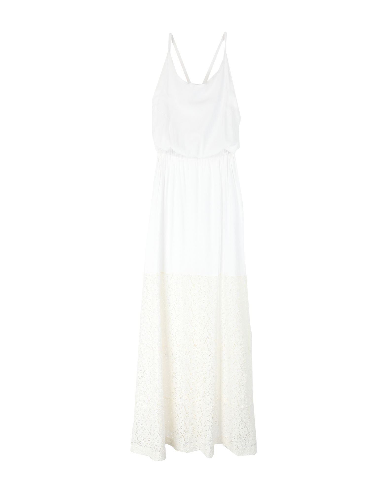 CAFèNOIR Длинное платье