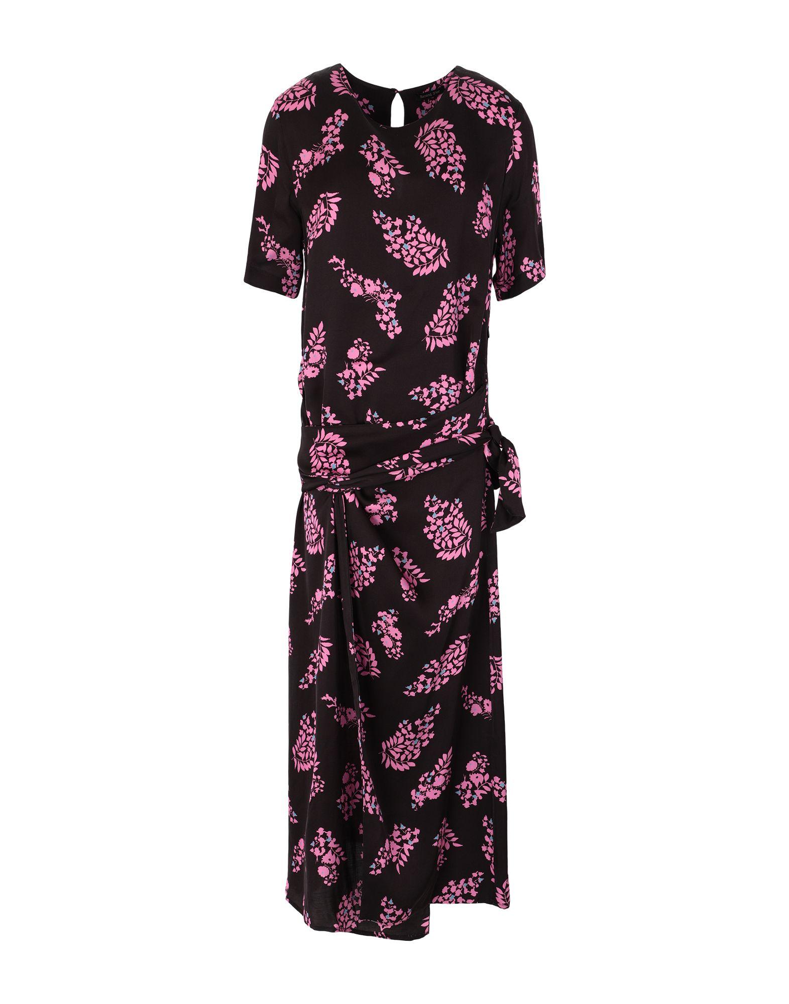 HANAMI D'OR Длинное платье