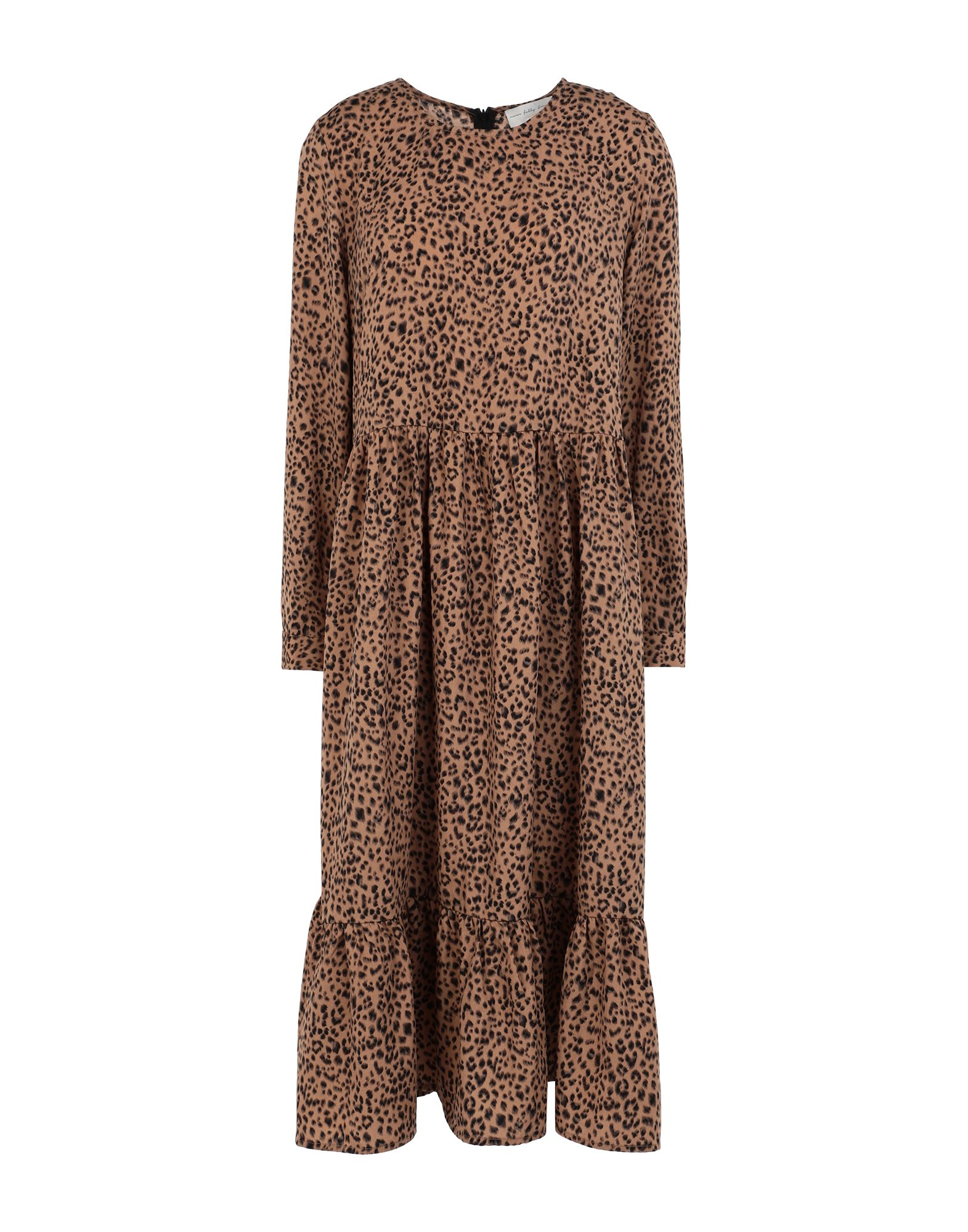 NEVER FULLY DRESSED Платье длиной 3/4