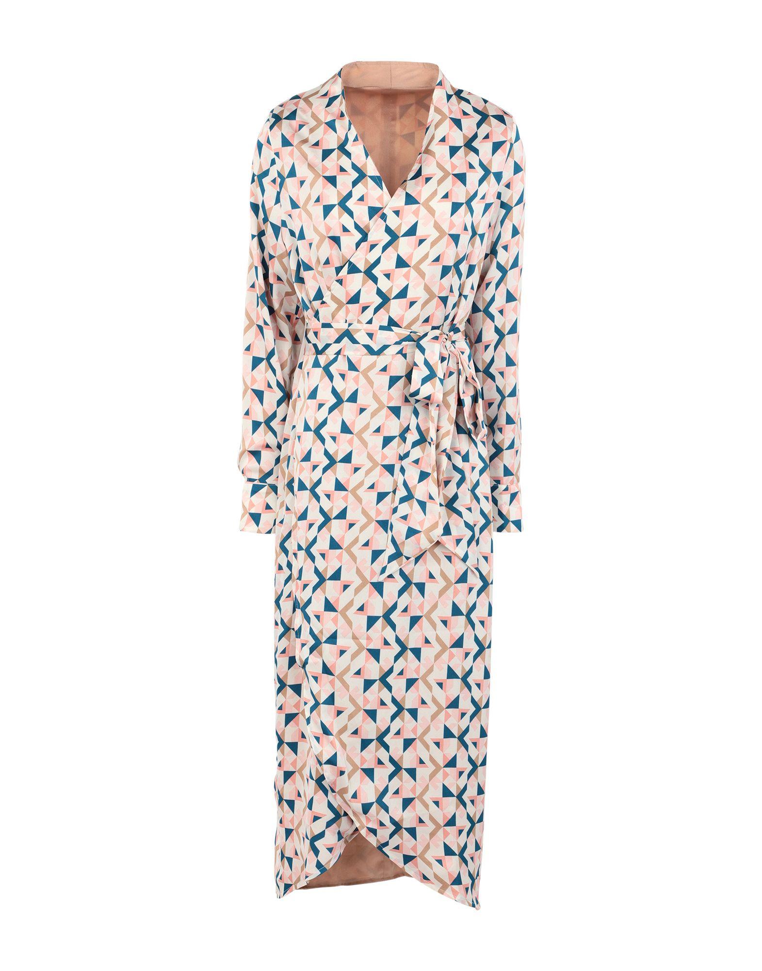Фото - NEVER FULLY DRESSED Платье миди never fully dressed короткое платье