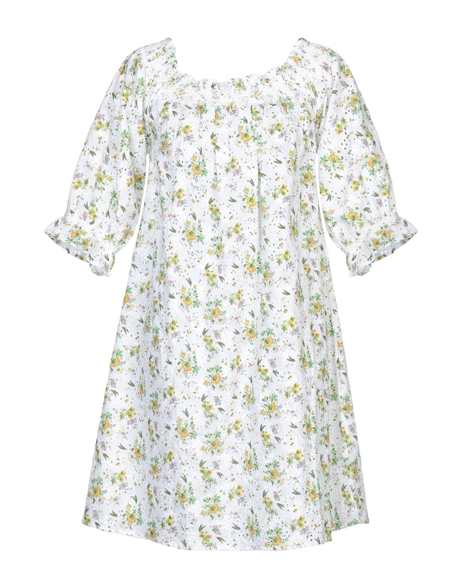 TRUE RELIGION Короткое платье