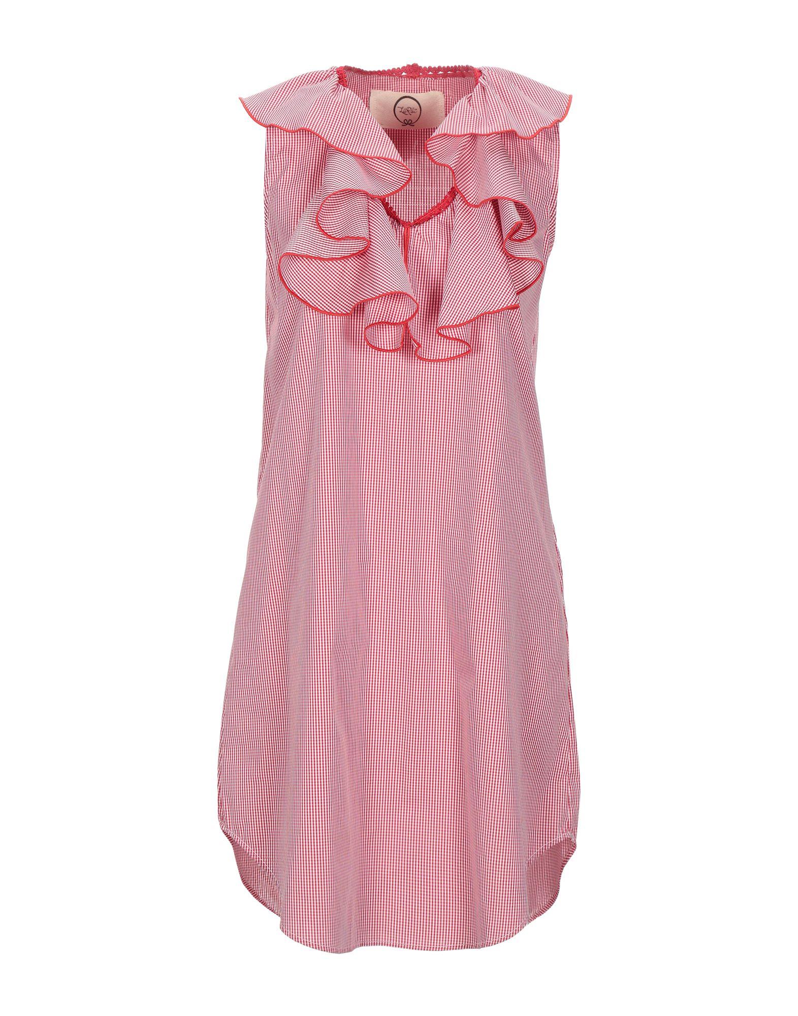 LA RITZ Короткое платье