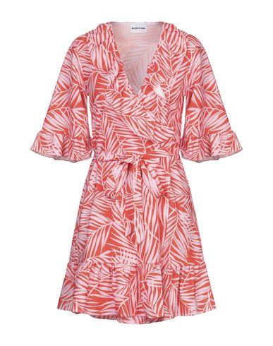 Короткое платье AU JOUR LE JOUR 15023881DX