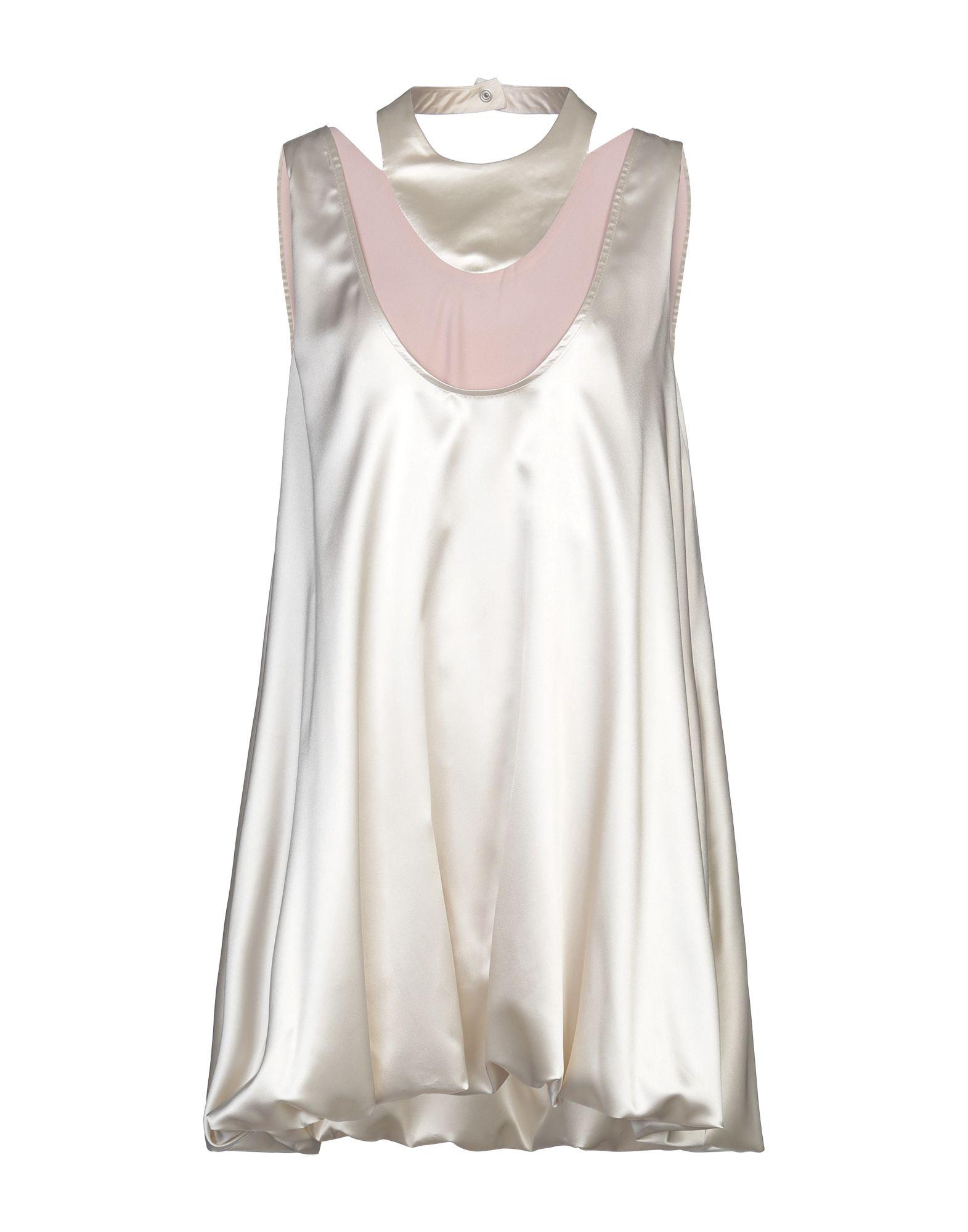 BABYLON Короткое платье