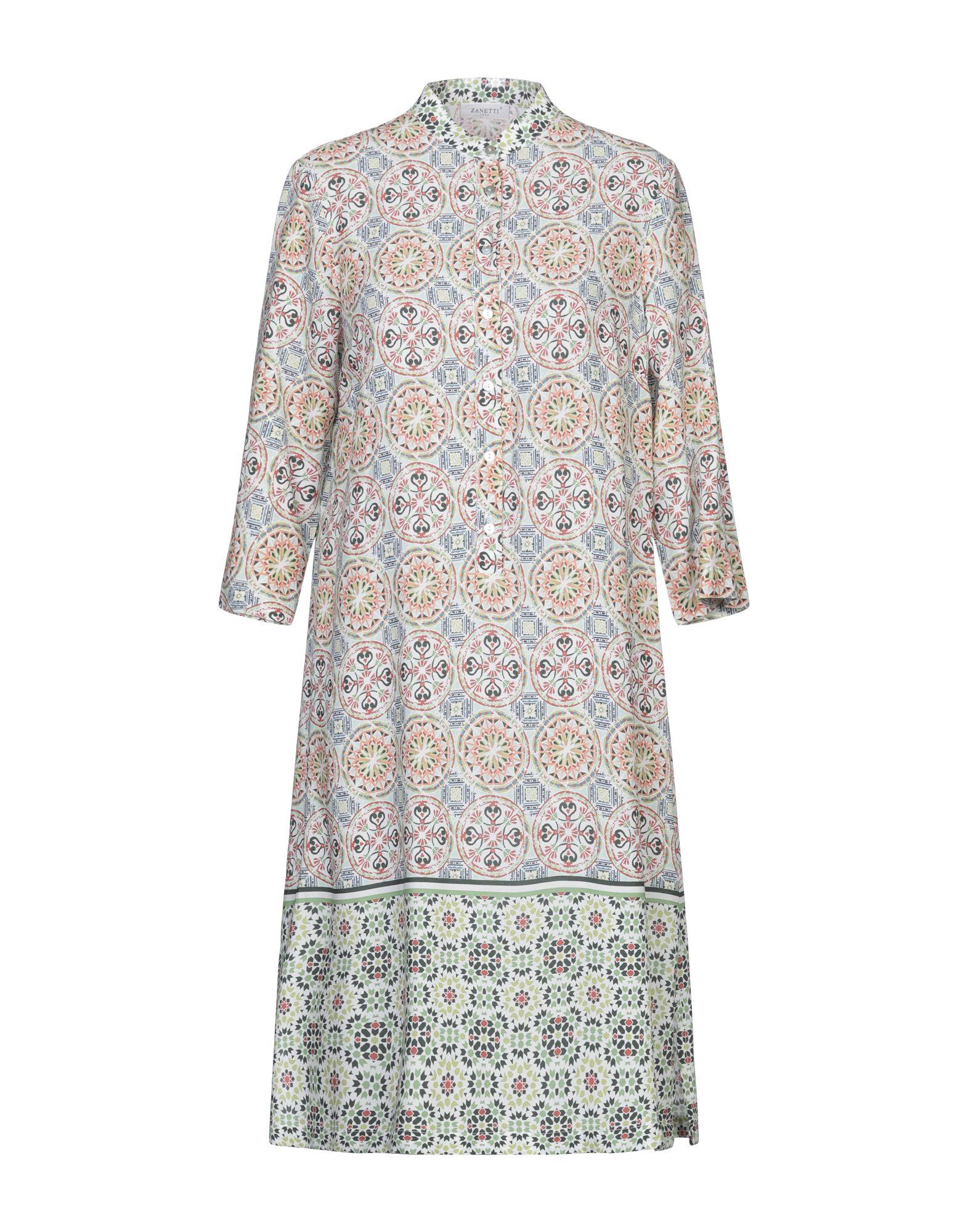 ZANETTI 1965 Платье до колена