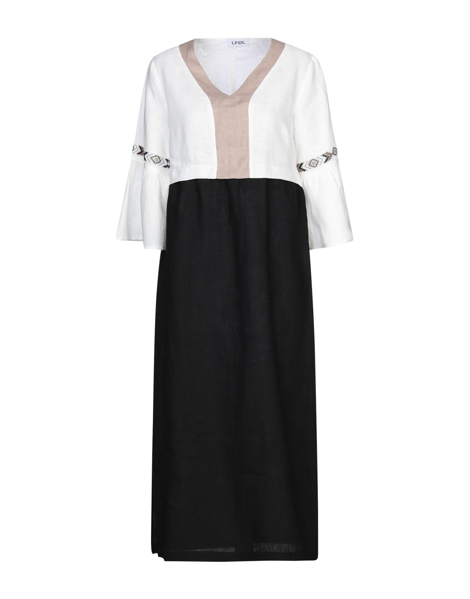 LFDL Платье длиной 3/4