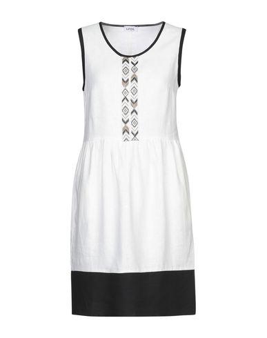 Короткое платье LFDL