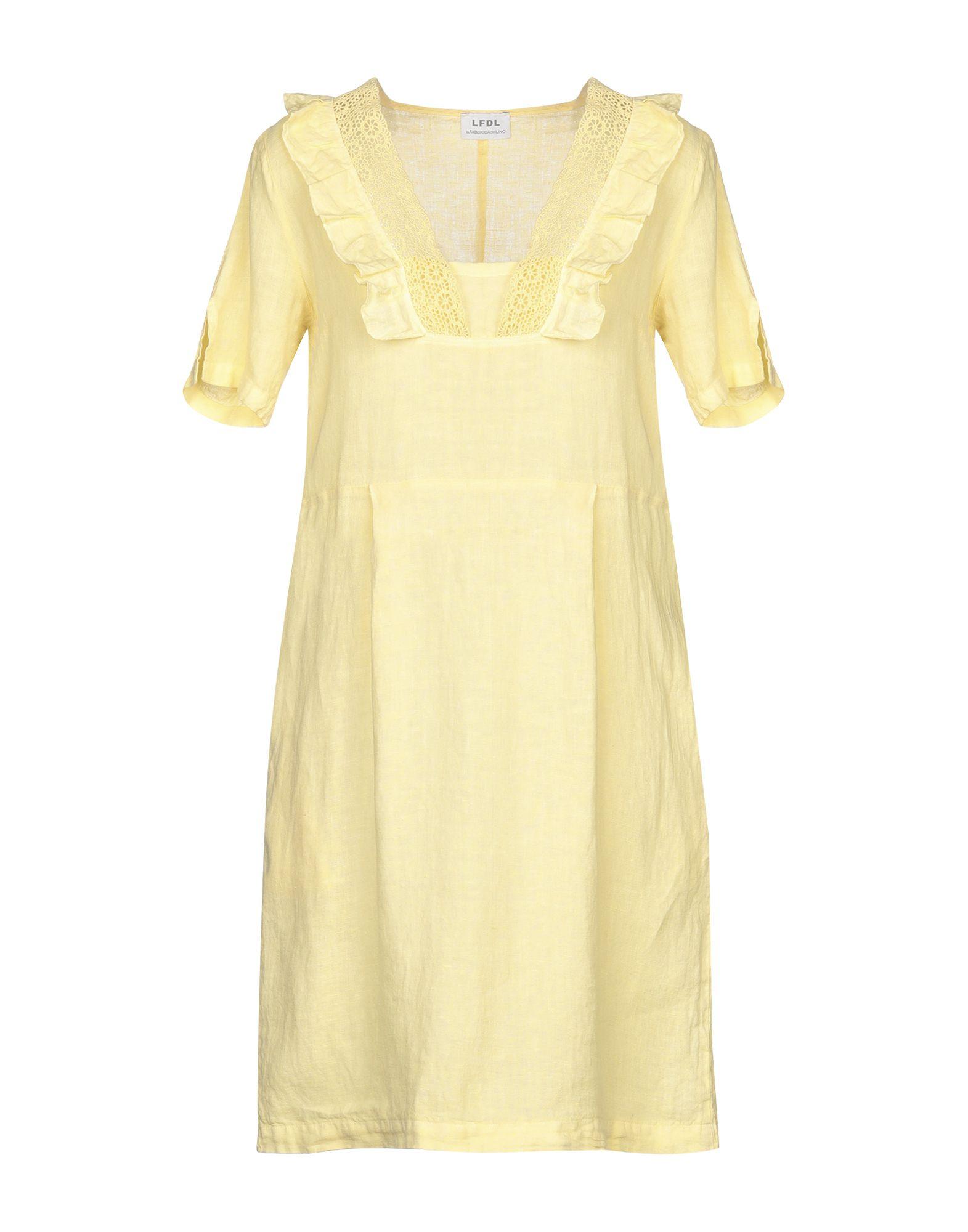LFDL Короткое платье