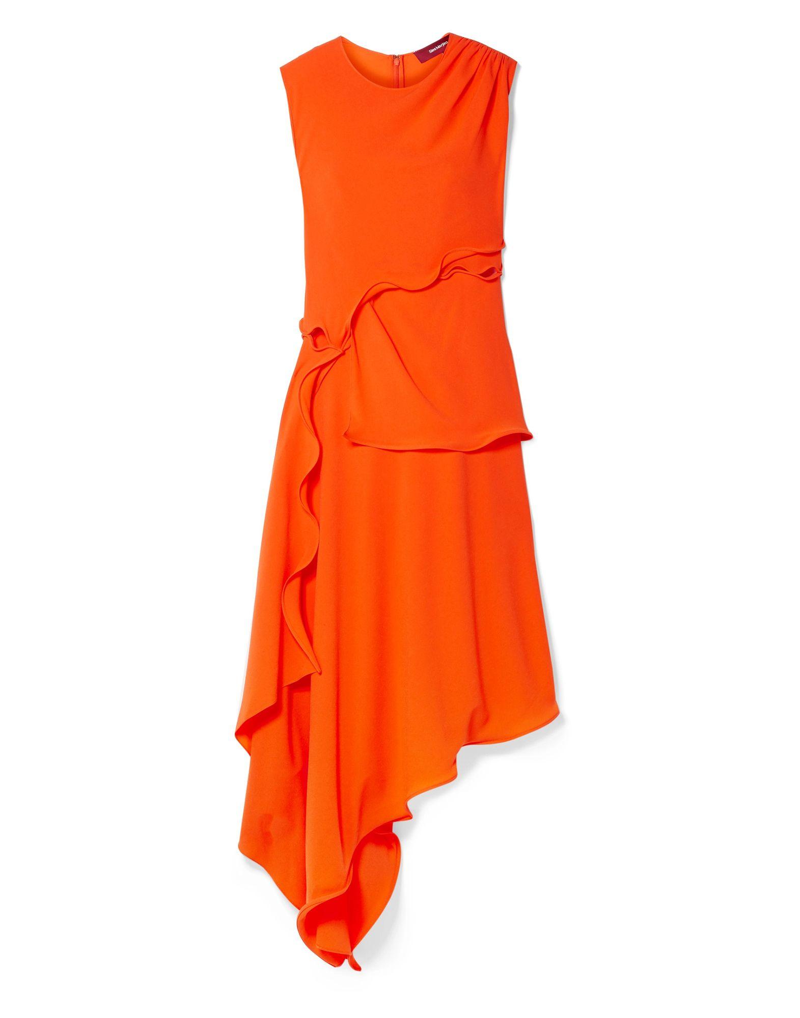 SIES MARJAN Платье до колена sies marjan короткое платье