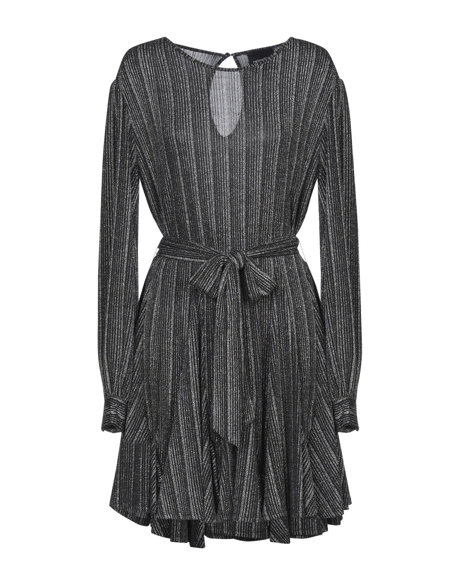 RETROFÊTE Короткое платье