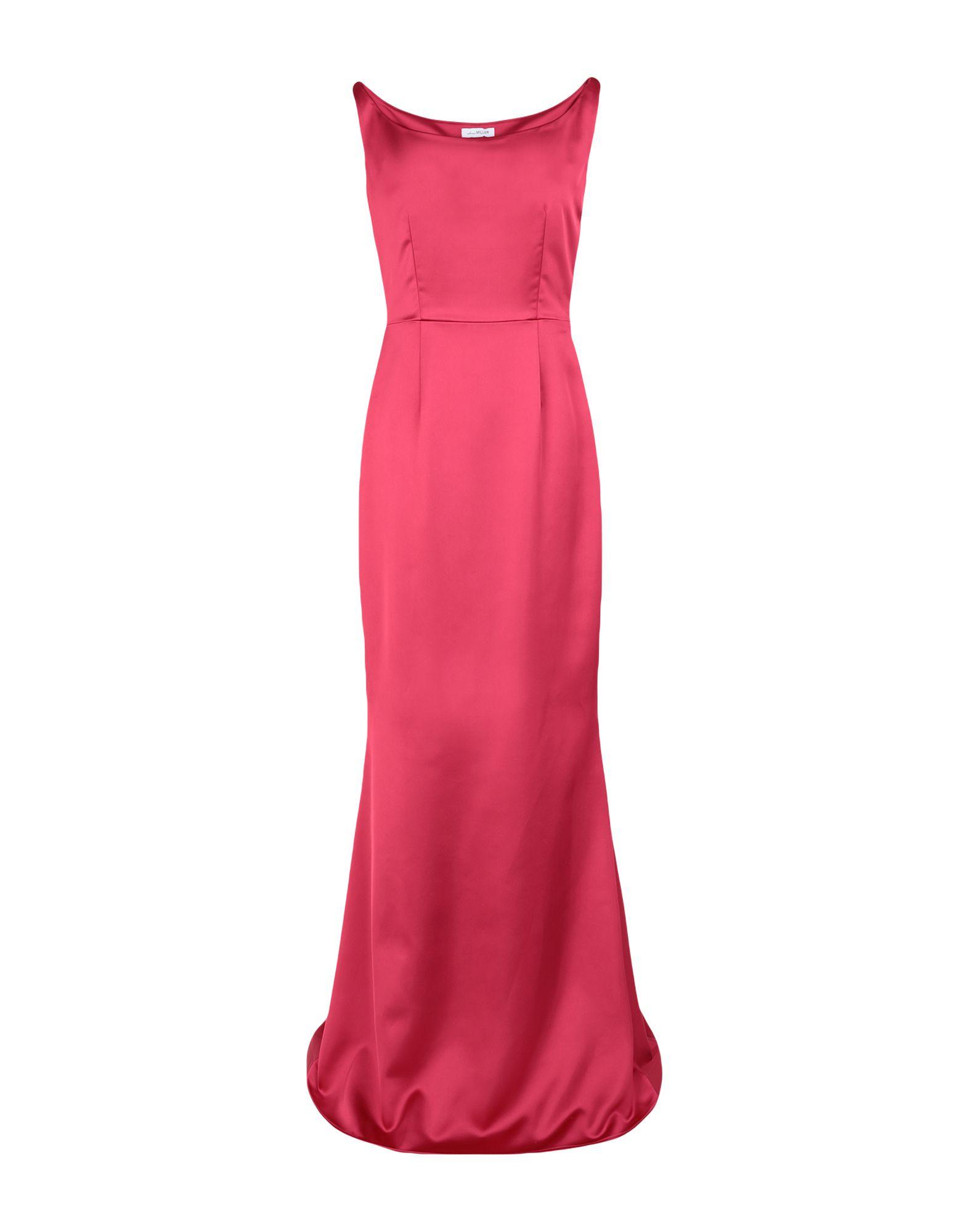 ALICE MILLER Длинное платье